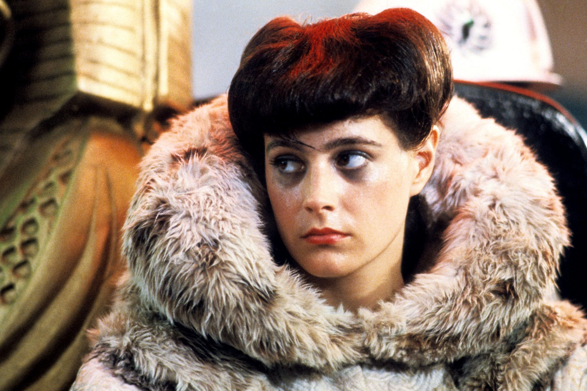 BLADE RUNNER, Sean Young, 1982, (c) Warner Bros./courtesy Everett Collection
