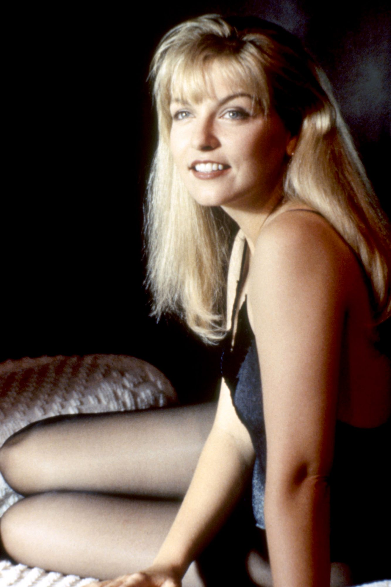 TWIN PEAKS: FIRE WALK WITH ME, Sheryl Lee, 1992, (c)New Line Cinemas/courtesy Everett Collection