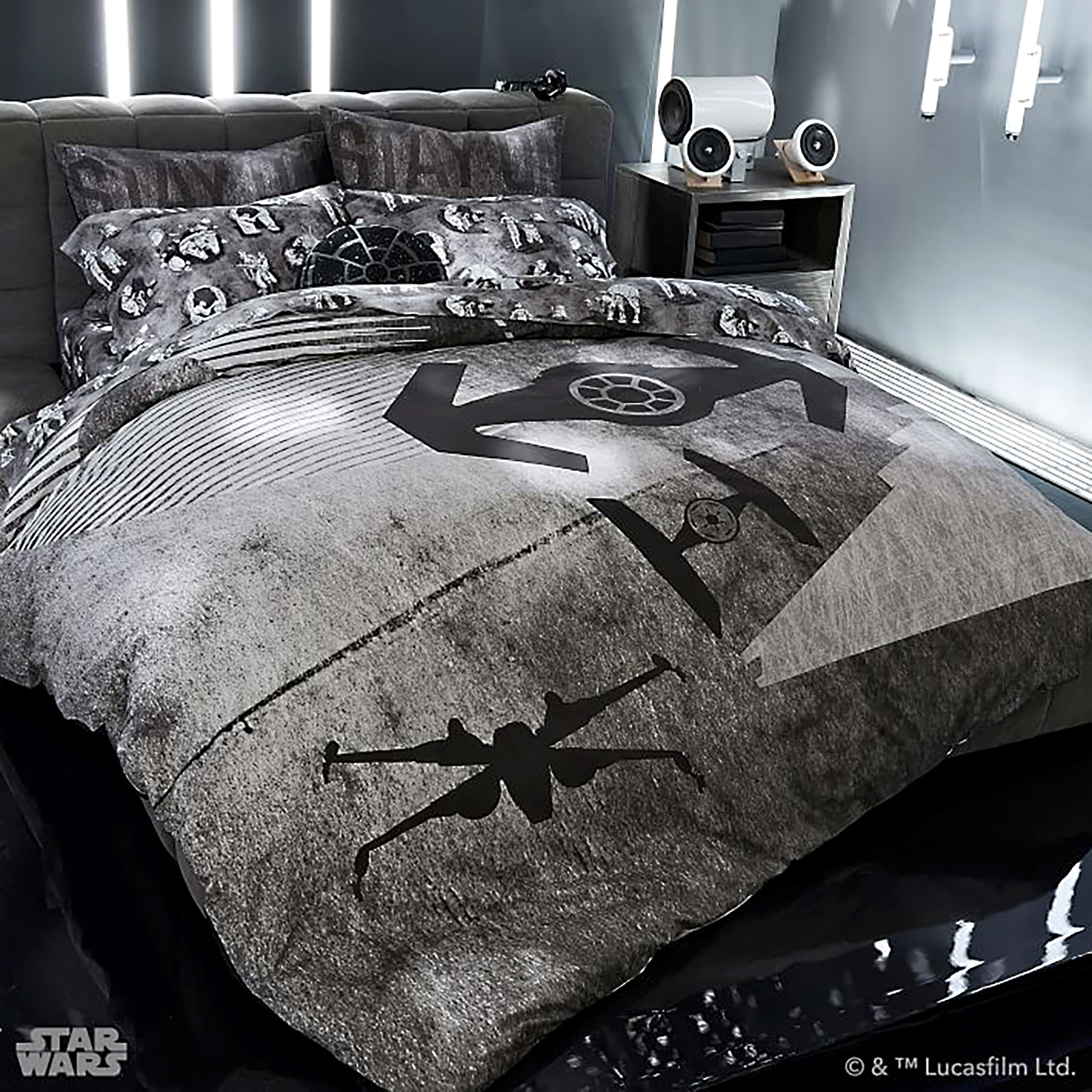 Star Wars Pottery Barn Collection