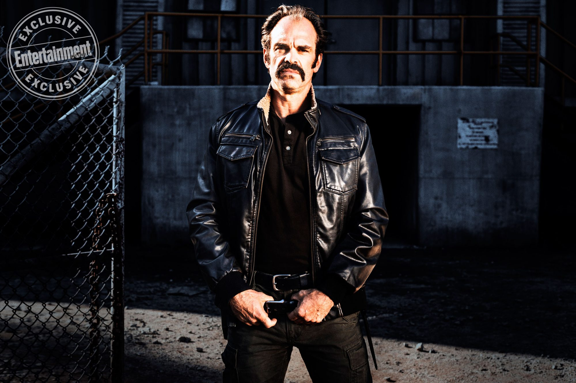 Steven-Ogg-as-Simon --The-Walking-Dead-_-Season-8,-Gallery---Photo-Credit-Alan-Clarke,-AMC_2