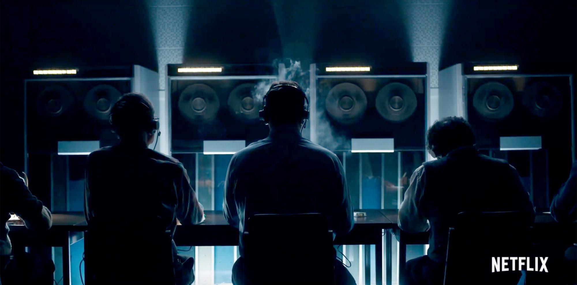 Stranger Things Season 2 Trailer screen grabCR: Netflix