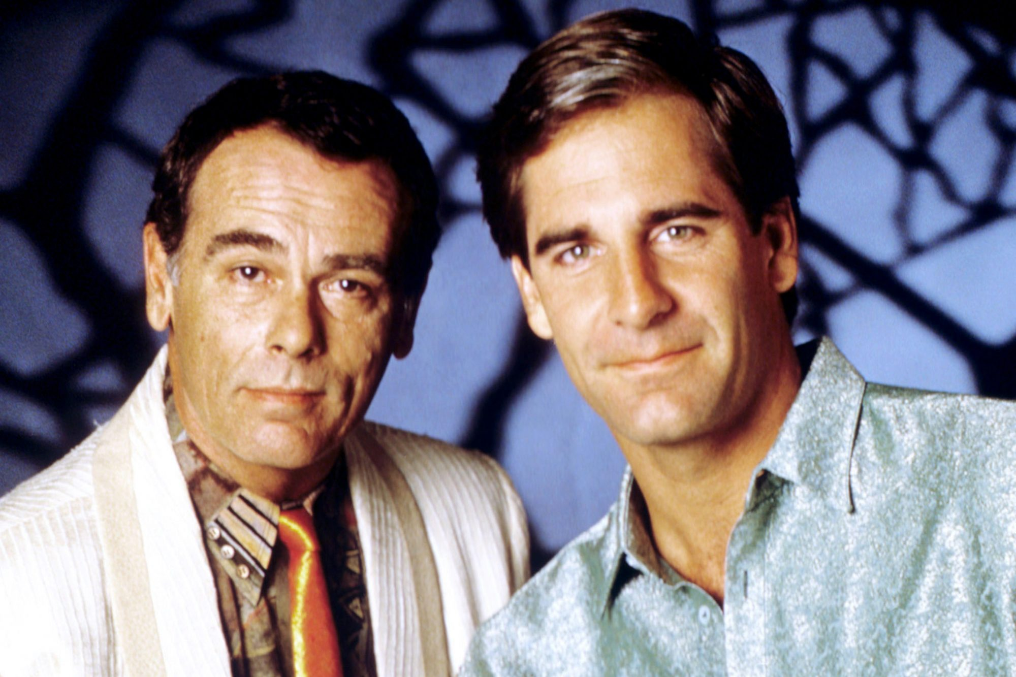 QUANTUM LEAP, Dean Stockwell, Scott Bakula, 1989-93. © Universal Television  / Courtesy: Everett Col