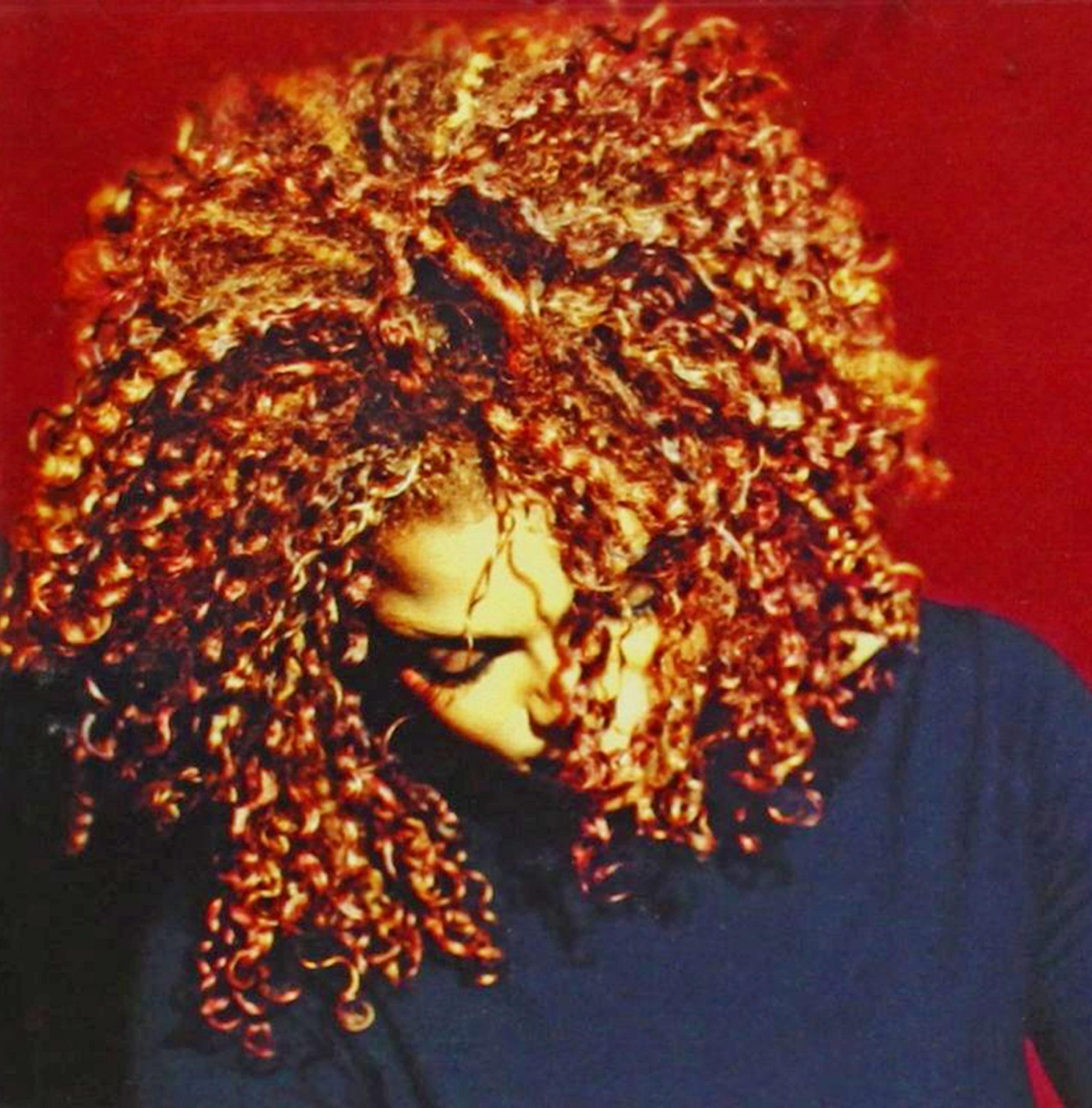 The Velvet RopeStudio album by Janet Jackson CR: Virgin Records
