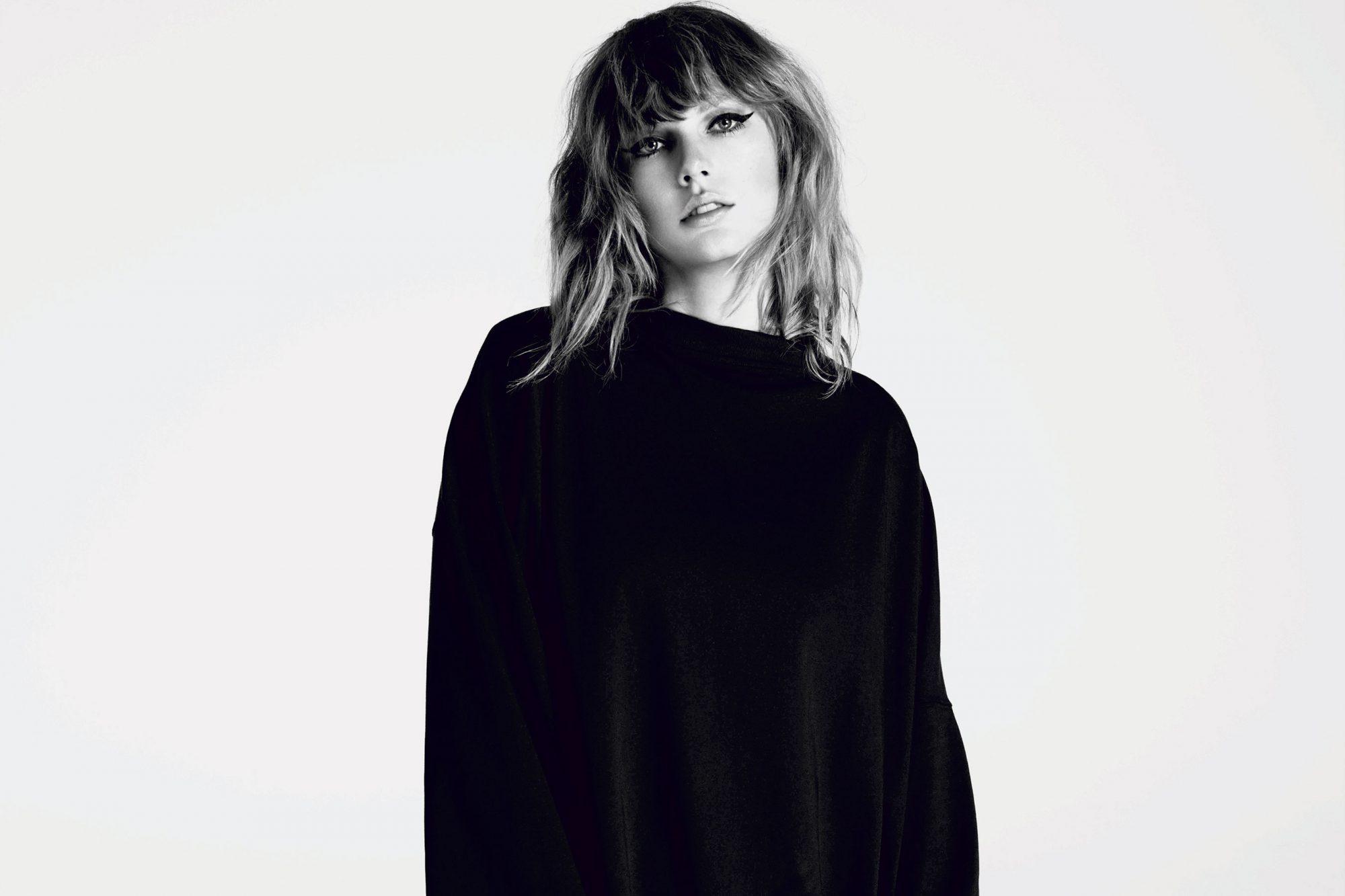 Taylor Swift (2017)Publicity