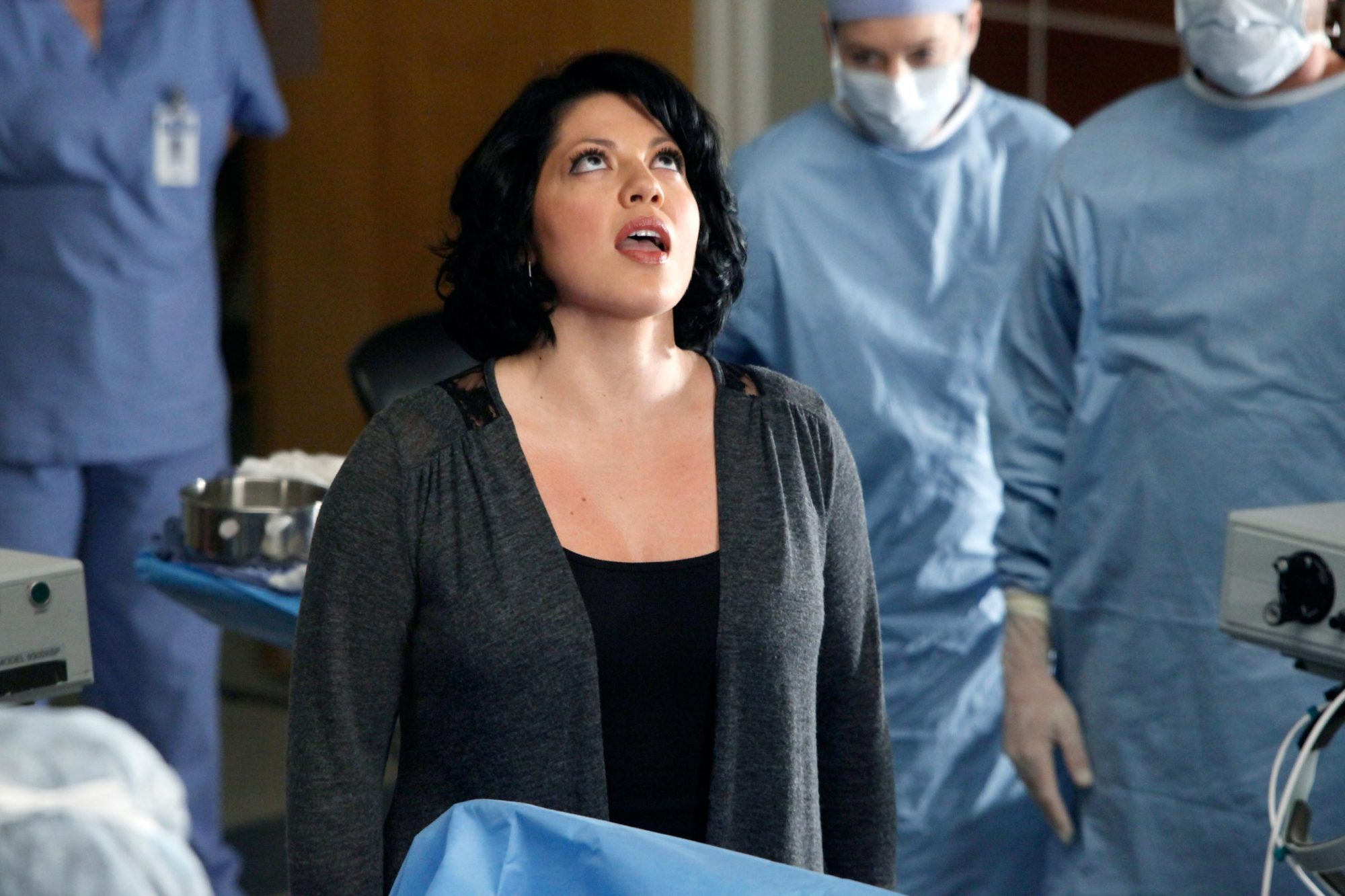 Grey's Anatomy,  Song Beneath the Song