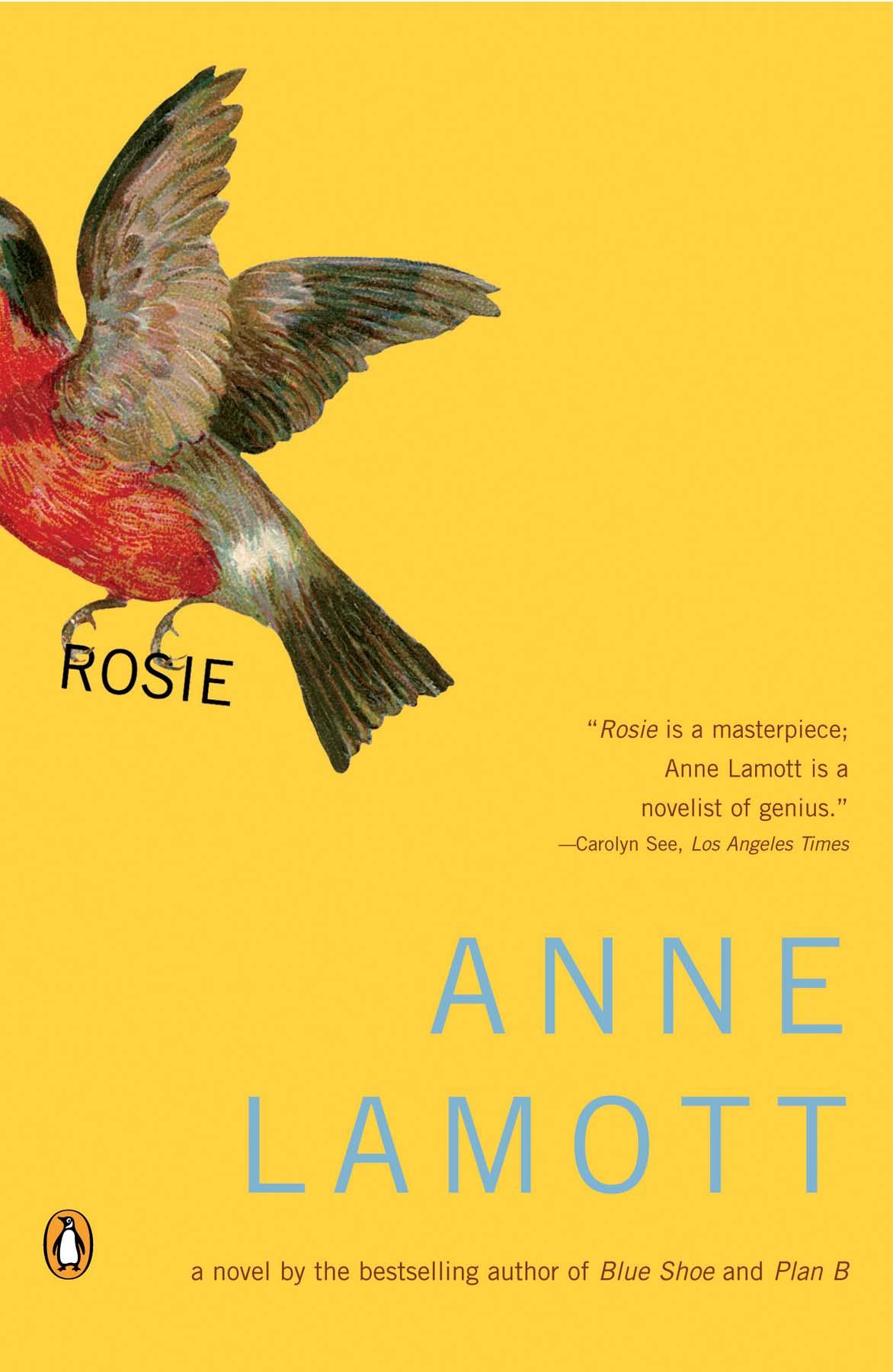RosieBy ANNE LAMOTT