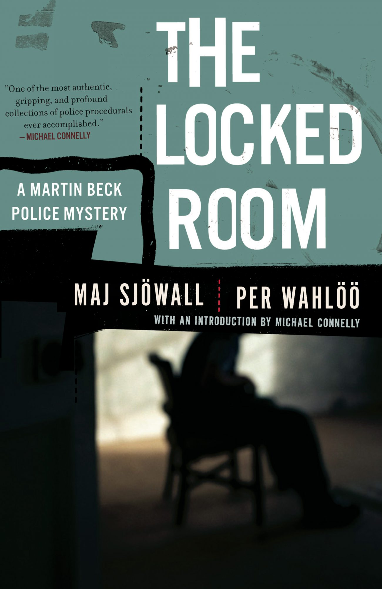 Maj Sjöwall, The Locked Room