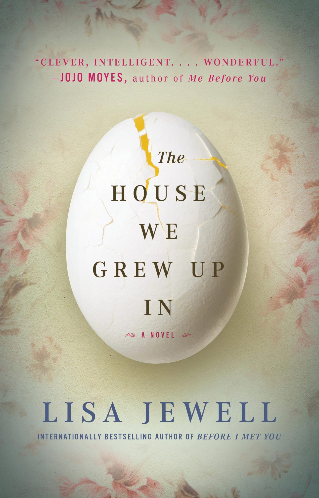 The House We Grew Up In (8/12/14)by Lisa Jewell