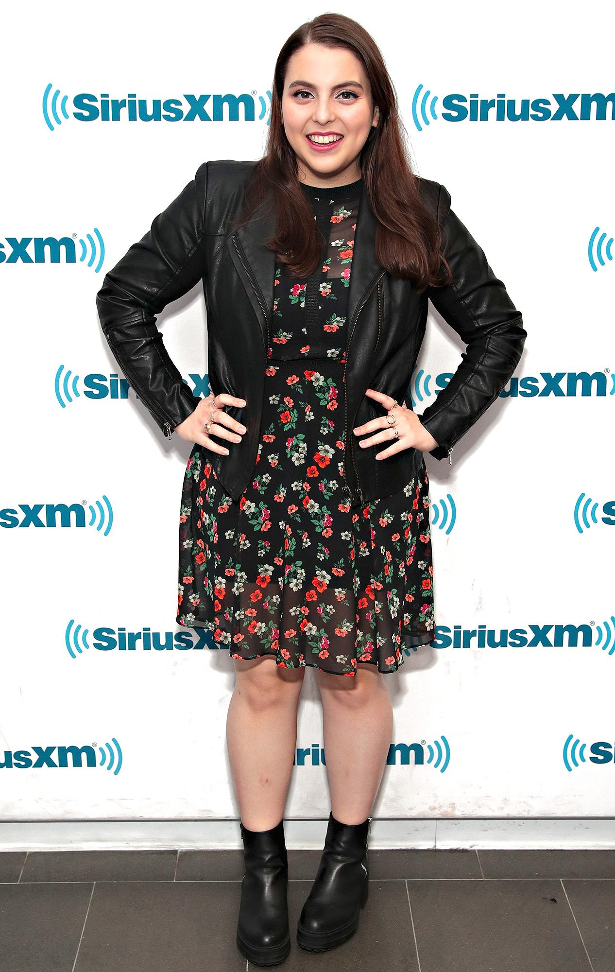 Celebrities Visit SiriusXM - November 20, 2017