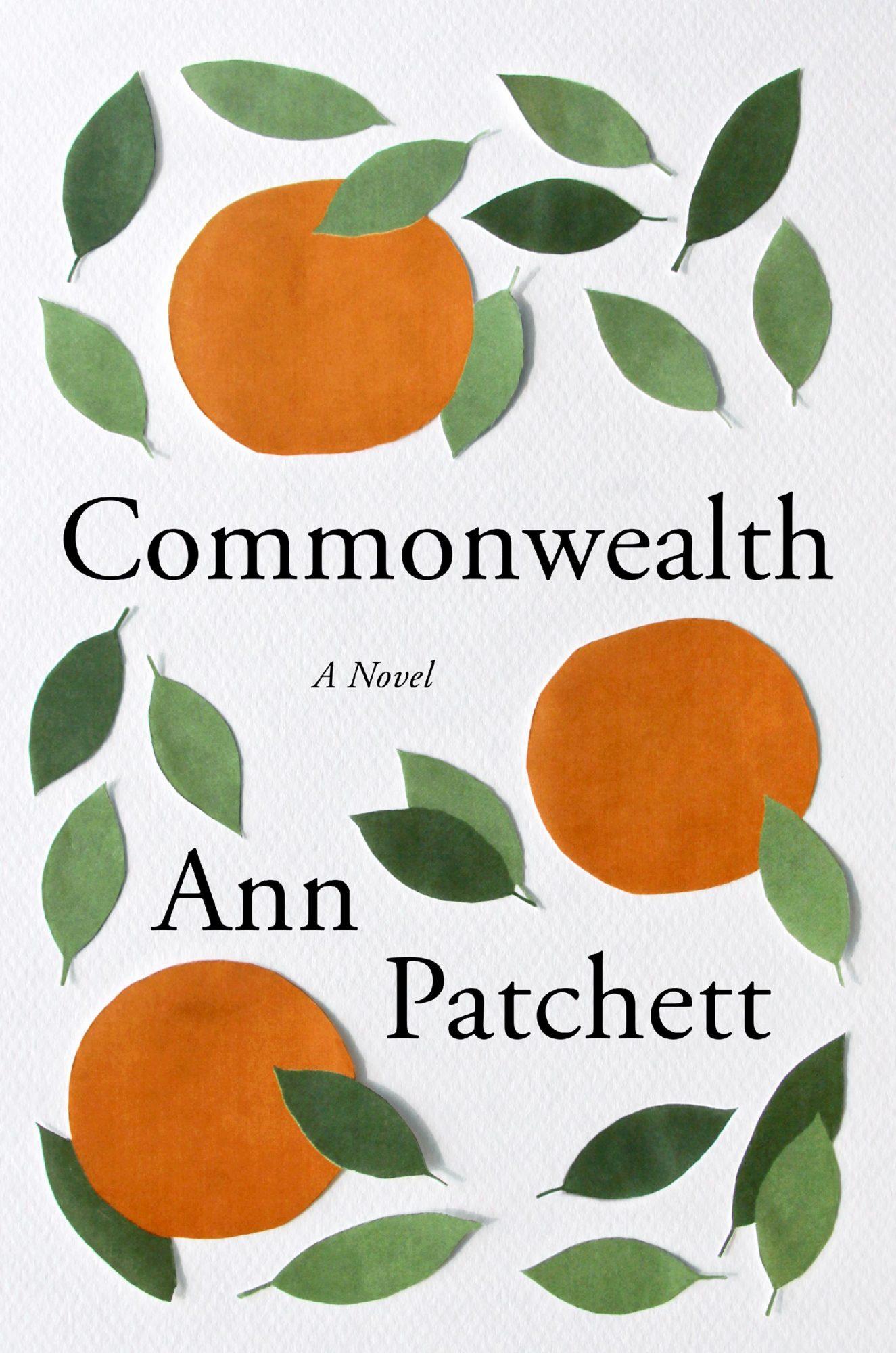 Commonwealth (9/13/2016)by Ann Patchett