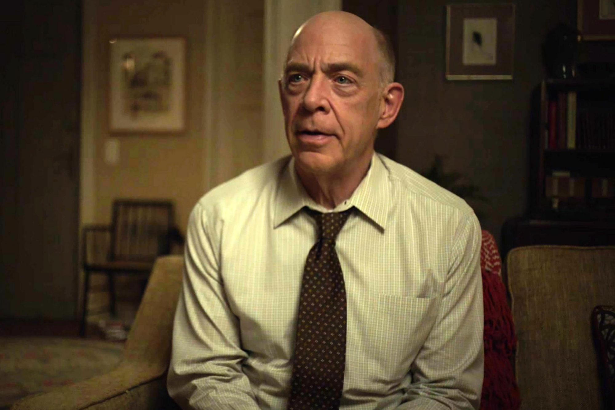 J.K. Simmons in Counterpoint (screen grab) CR: Starz