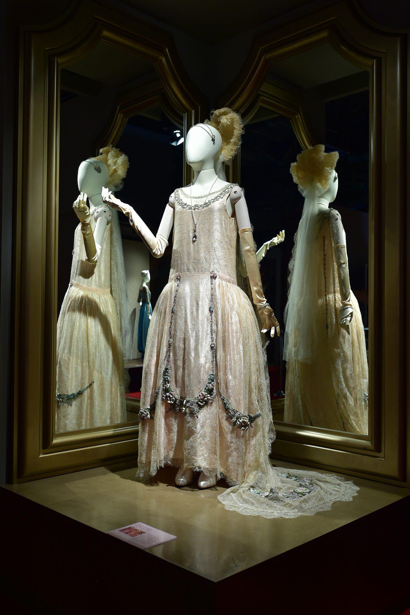 Downton Abbey Exhibition in New YorkCR. Fabian Leow