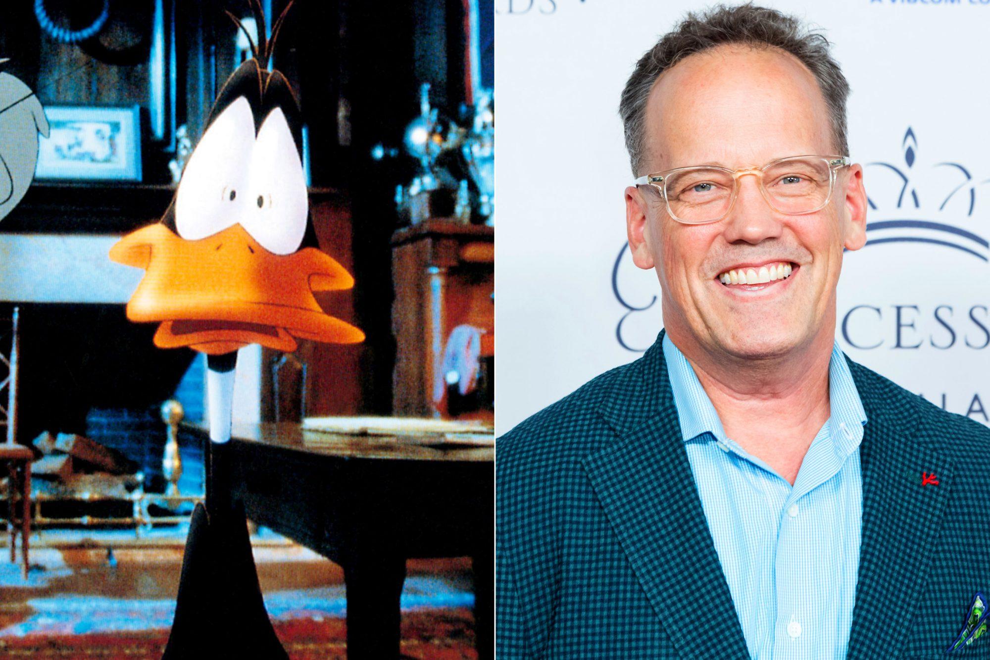 Dee Bradley Baker - Daffy Duck
