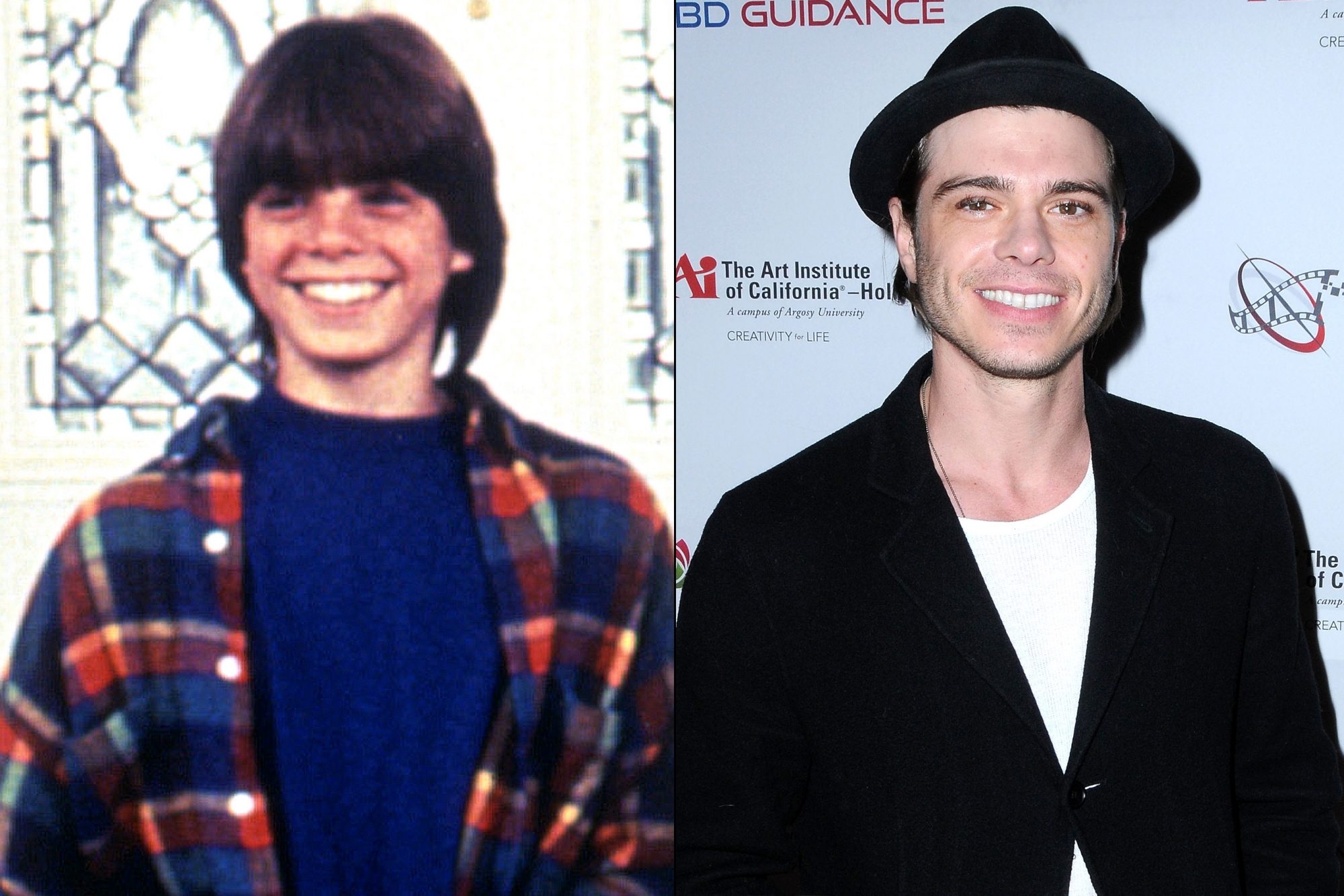 Matthew Lawrence (Chris Hillard)