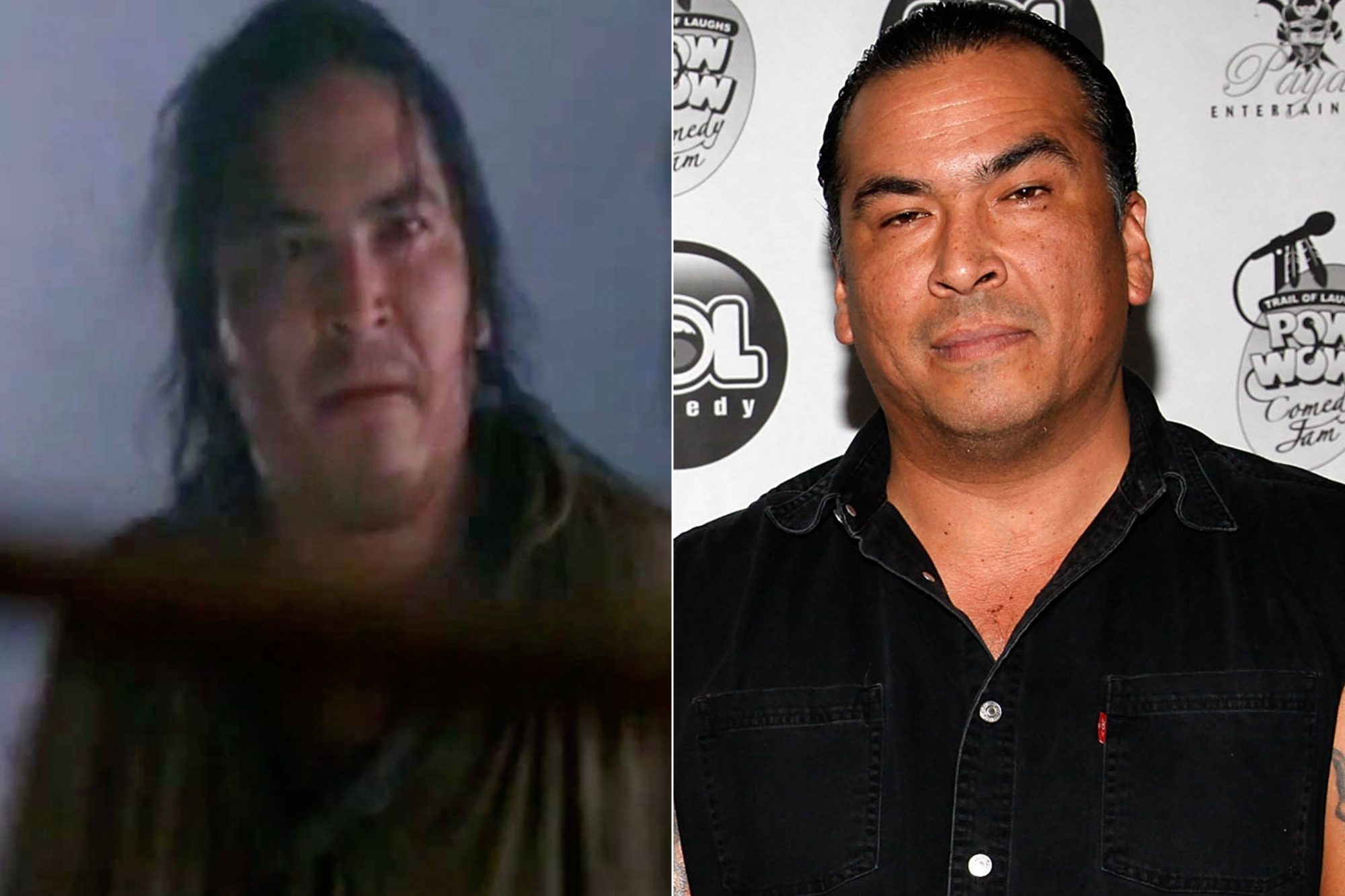 Tom And Huck Where Are They Now Ew Com Made for the talented actor and artist that is eric schweig. tom and huck where are they now ew com