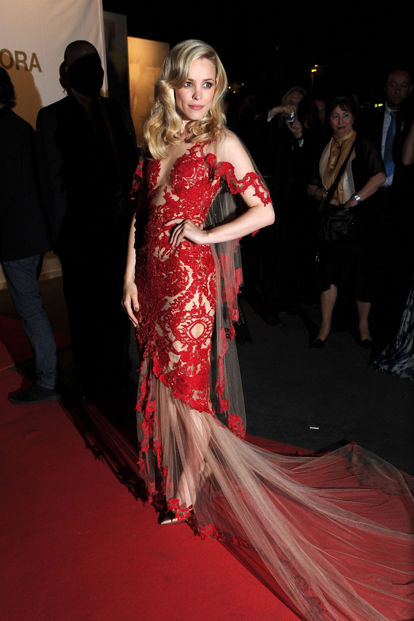 64th Annual Cannes Film Festival - Opening Night Dinner