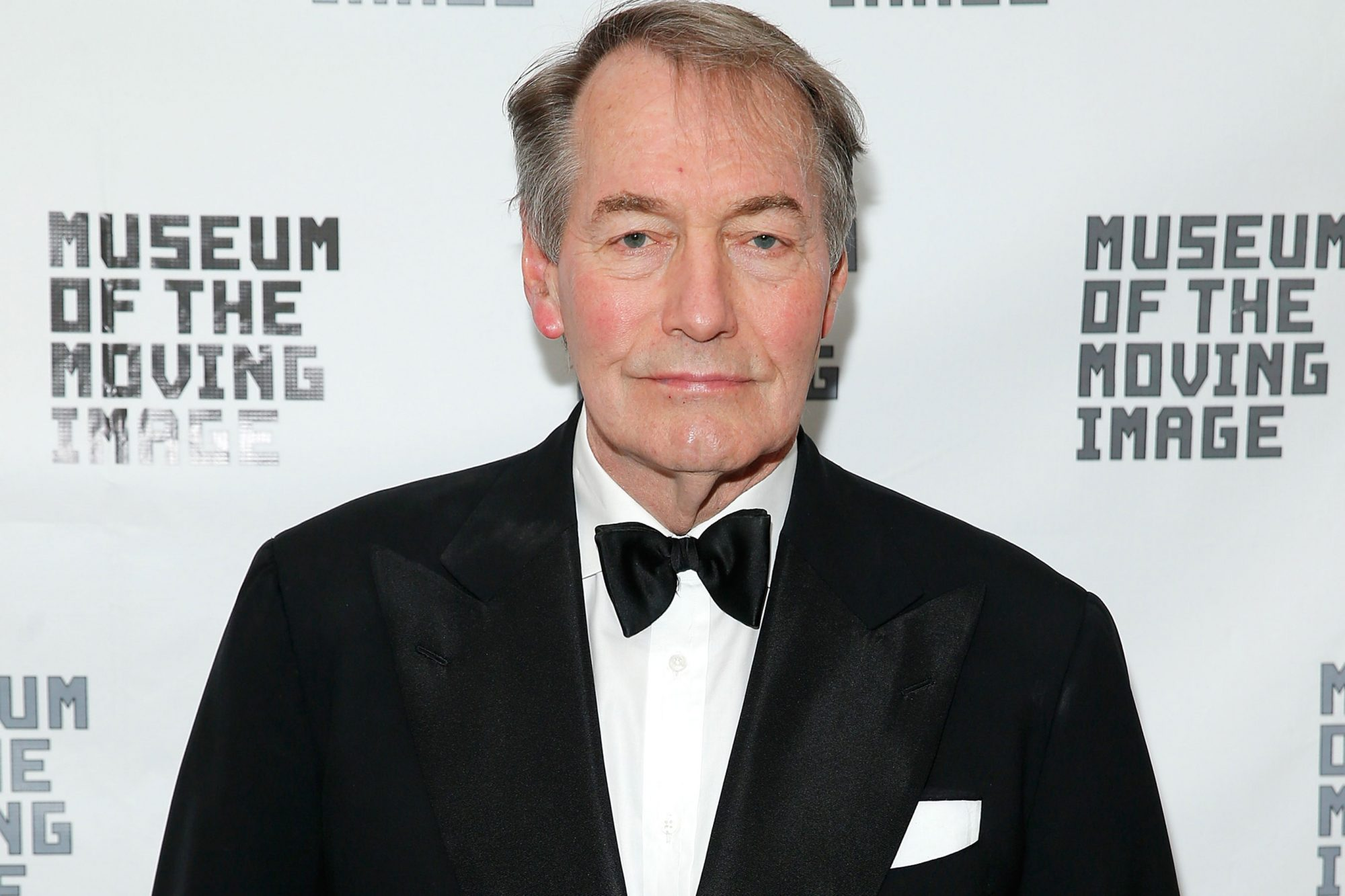 Museum Of The Moving Image Honors Richard Plepler & Charlie Rose