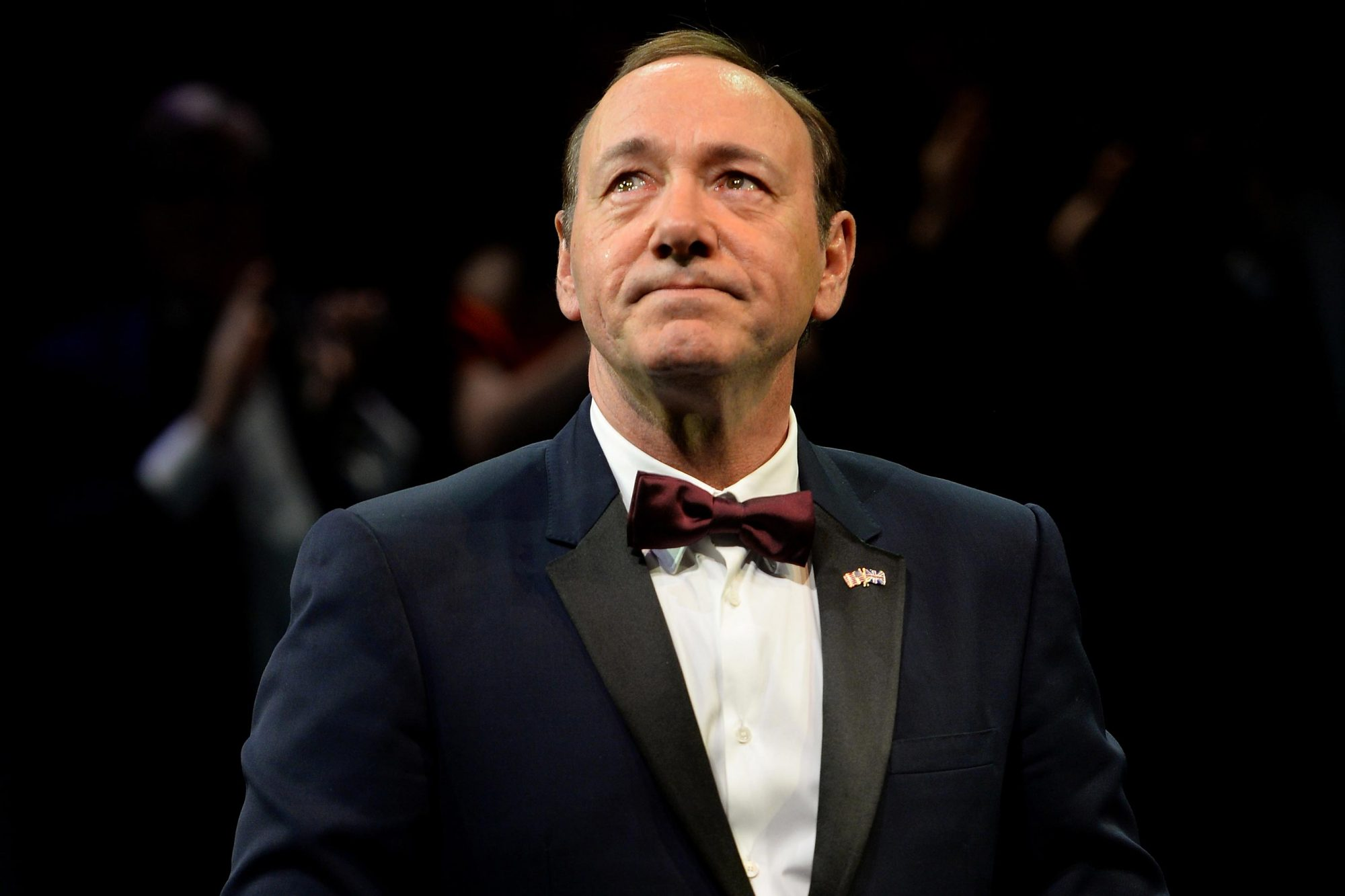 A Gala Celebration In Honour Of Kevin Spacey At The Old Vic - Inside