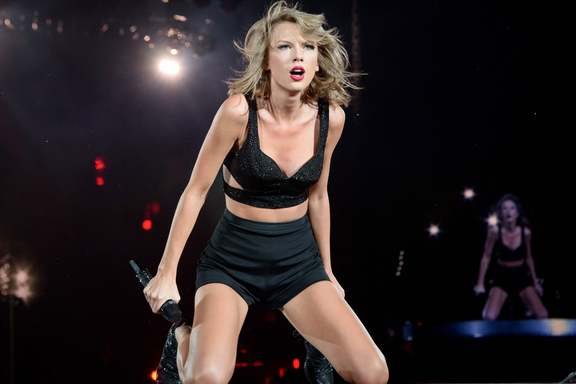 Taylor Swift The 1989 World Tour Live In Toronto - Night 2