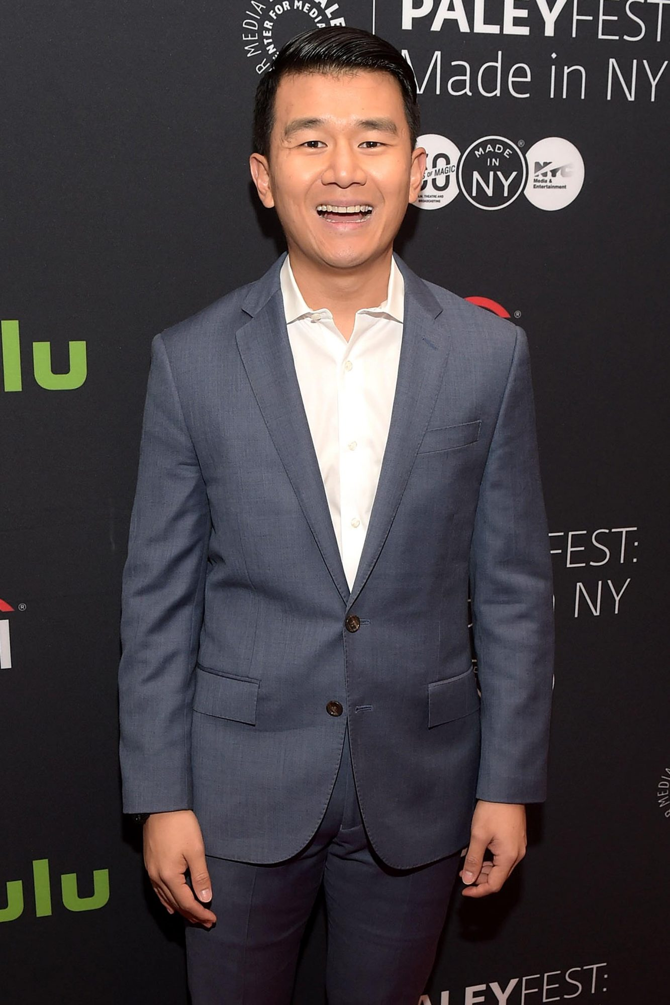 """PaleyFest New York 2016 - """"The Daily Show With Trevor Noah"""""""