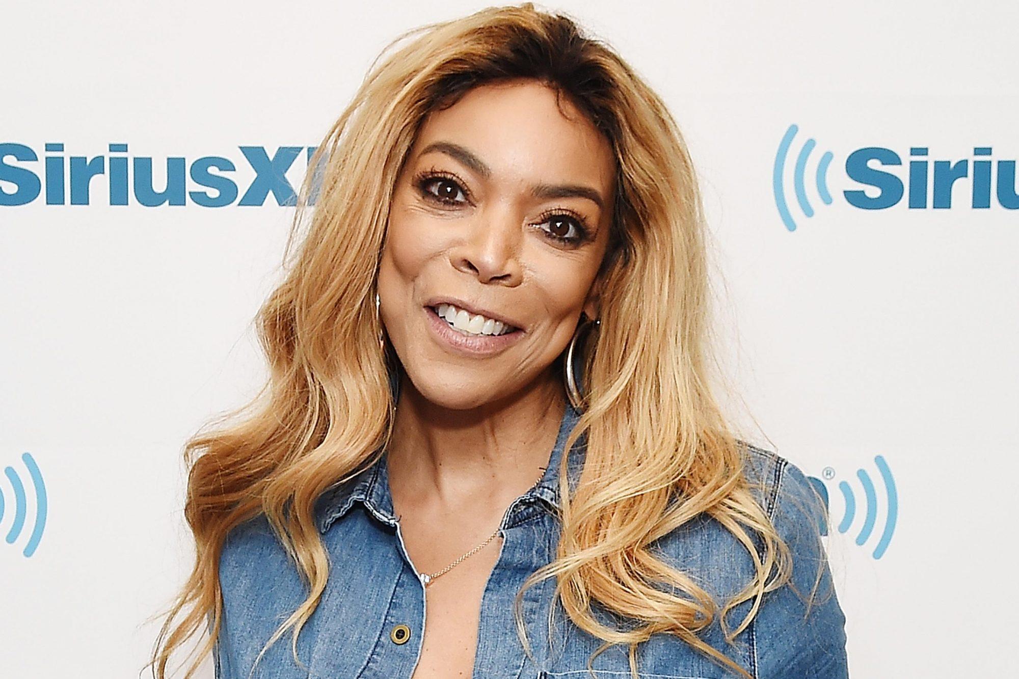 Celebrities Visit SiriusXM - July 13, 2017