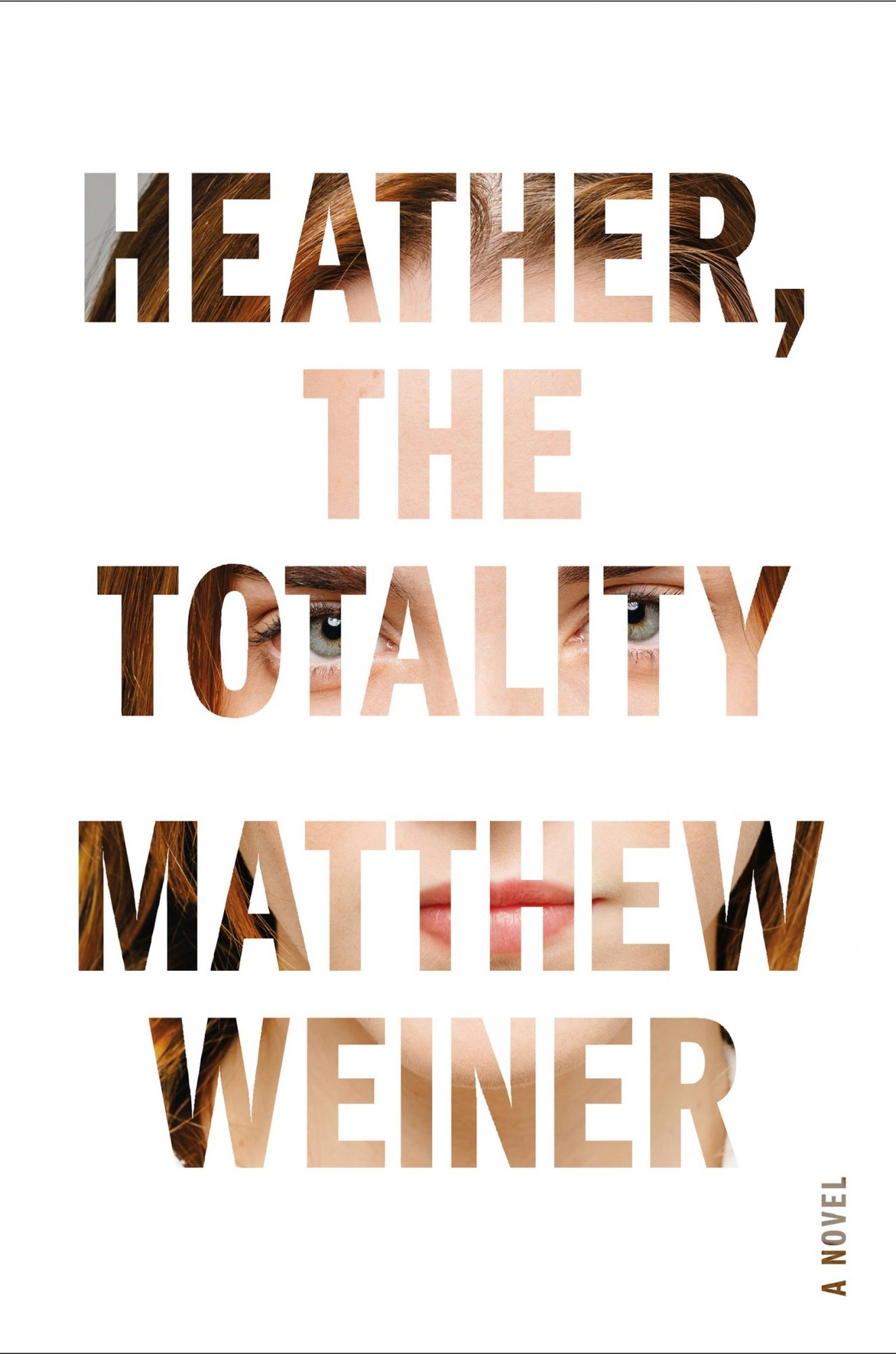 Heather, the Totality (October 2017)by Matthew Weiner