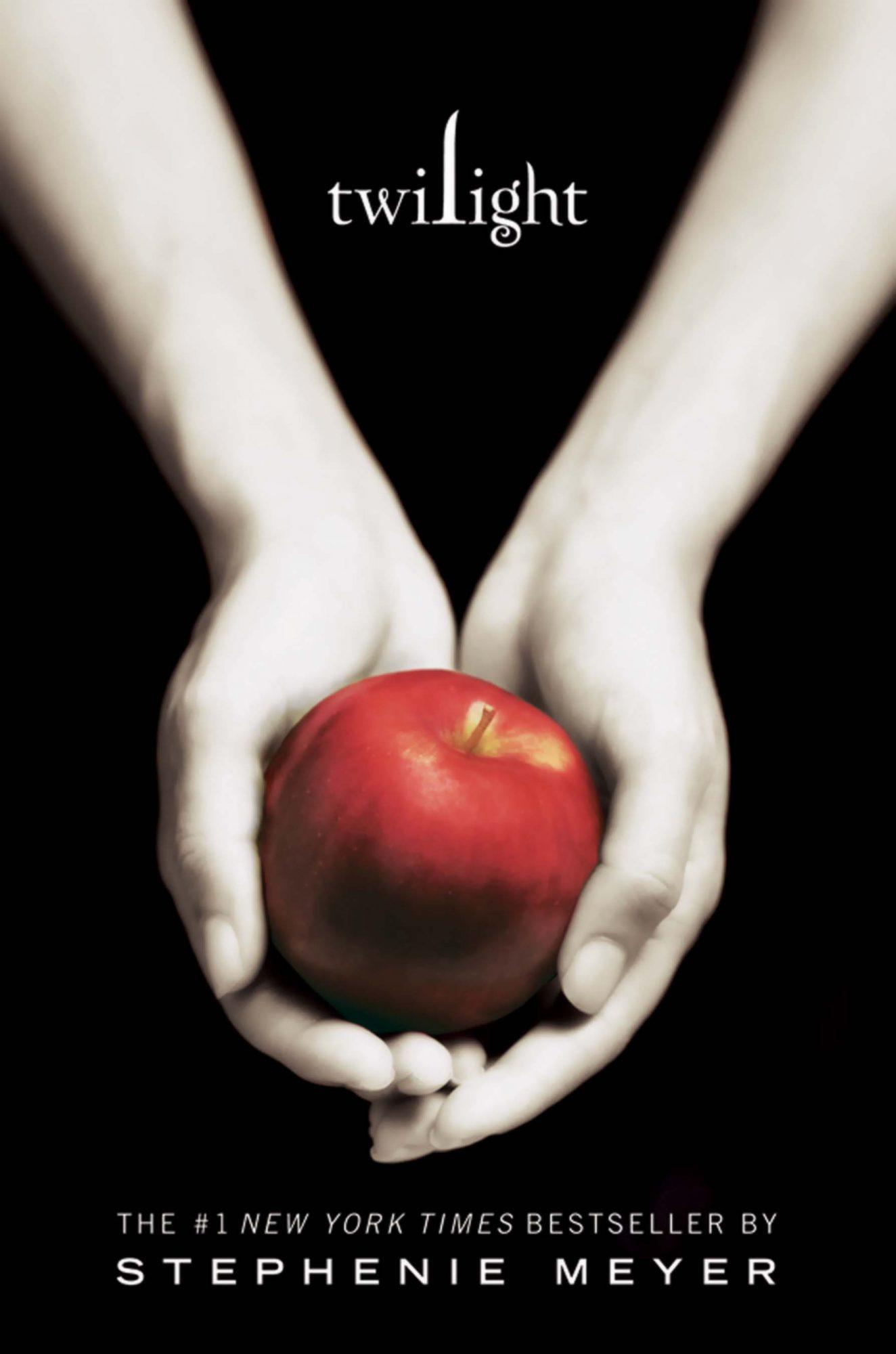 Twilight by Stephenie Meyer (2005)