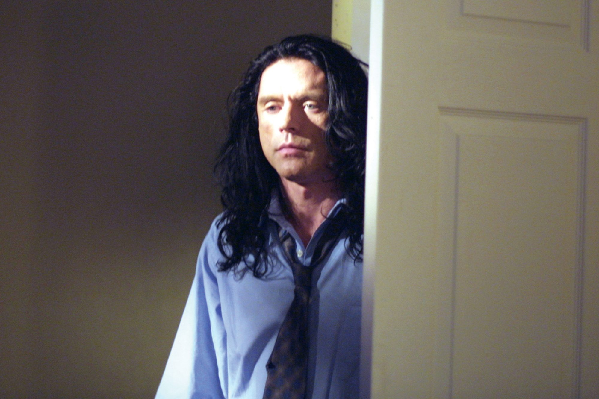 The Room (2003)Tommy Wiseau