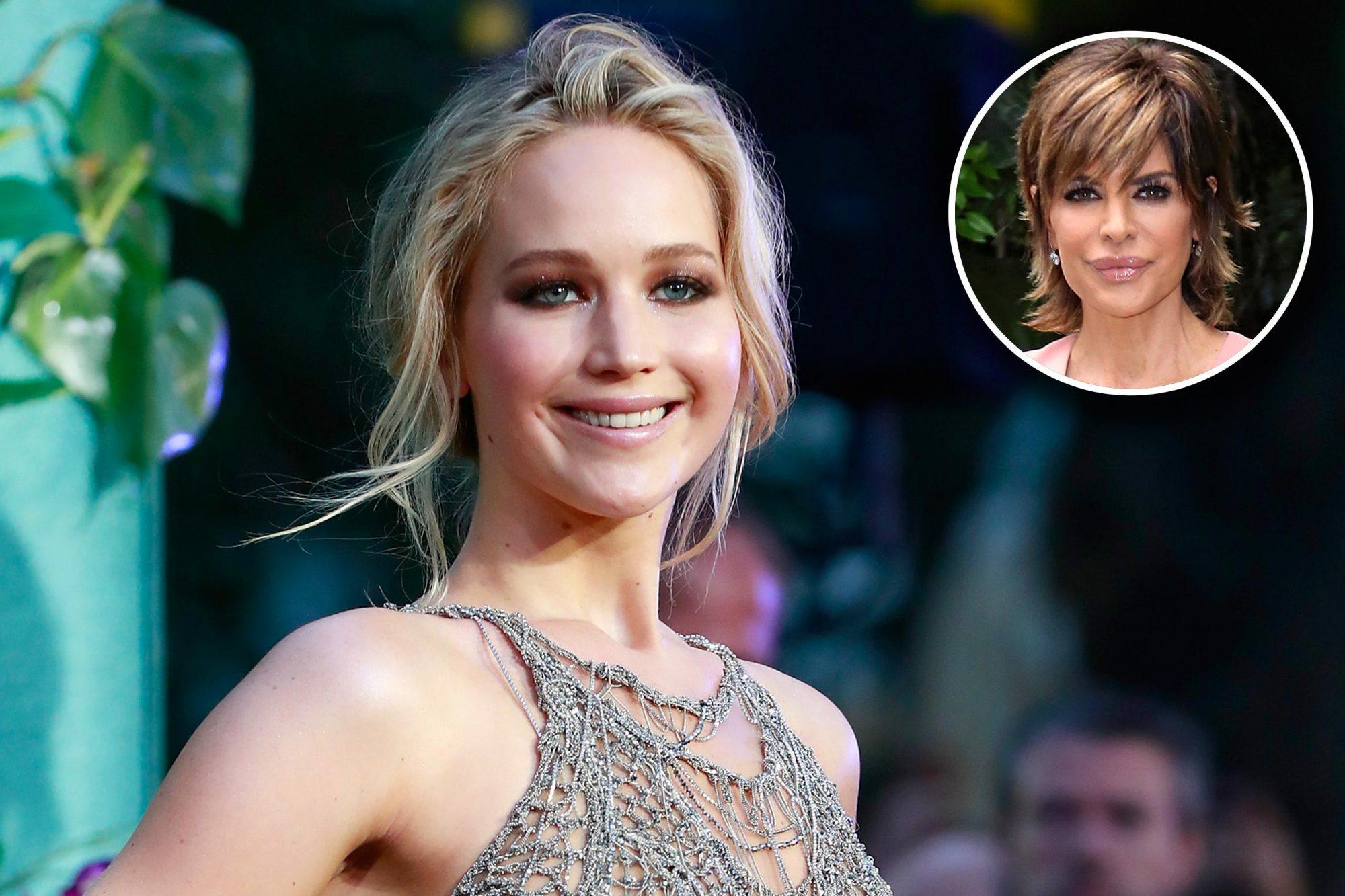 Jennifer-Lawrence-Lisa-Rinna