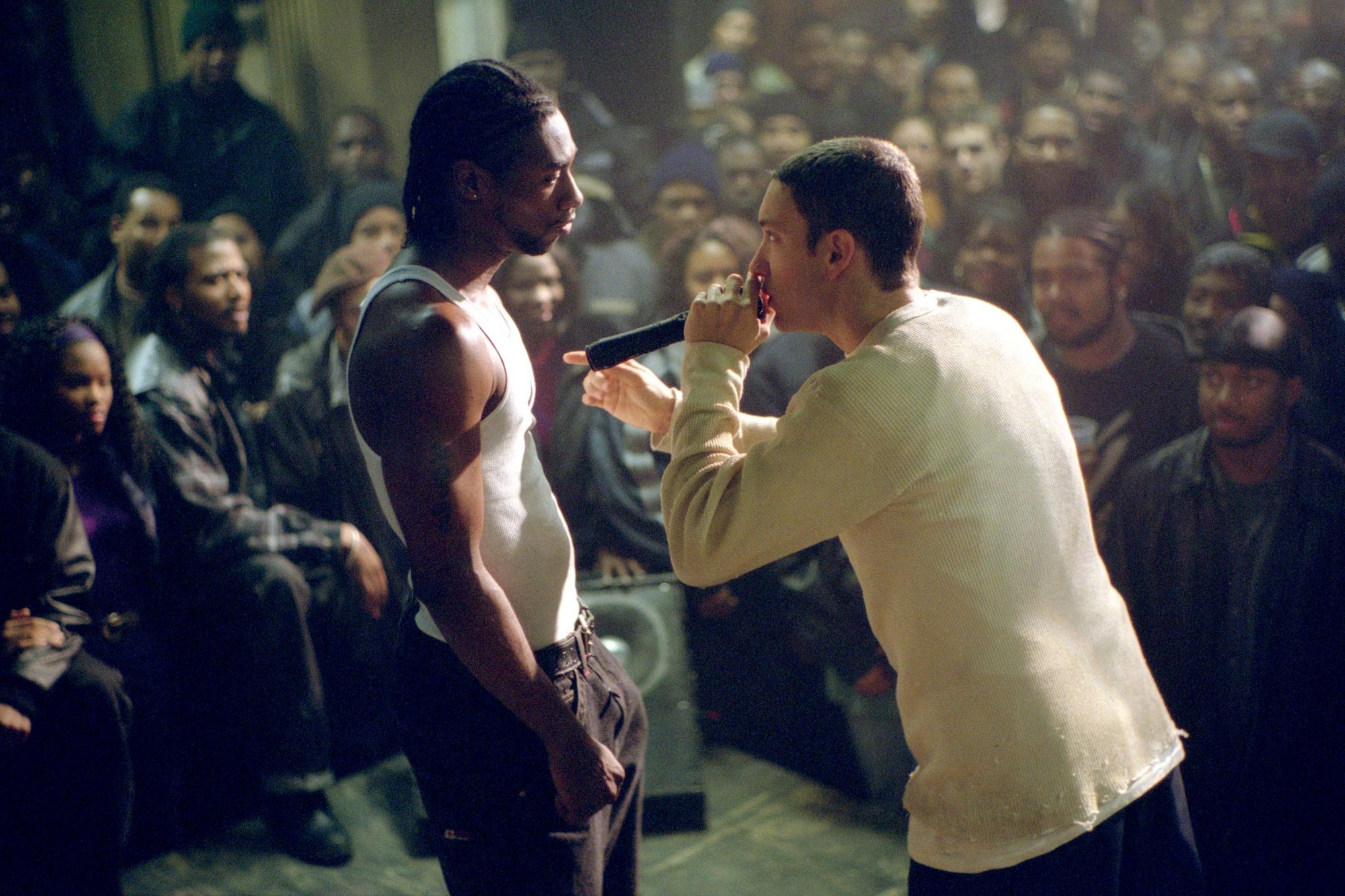 8 Mile: Remembering the Eminem-led film on its 15th anniversary ...