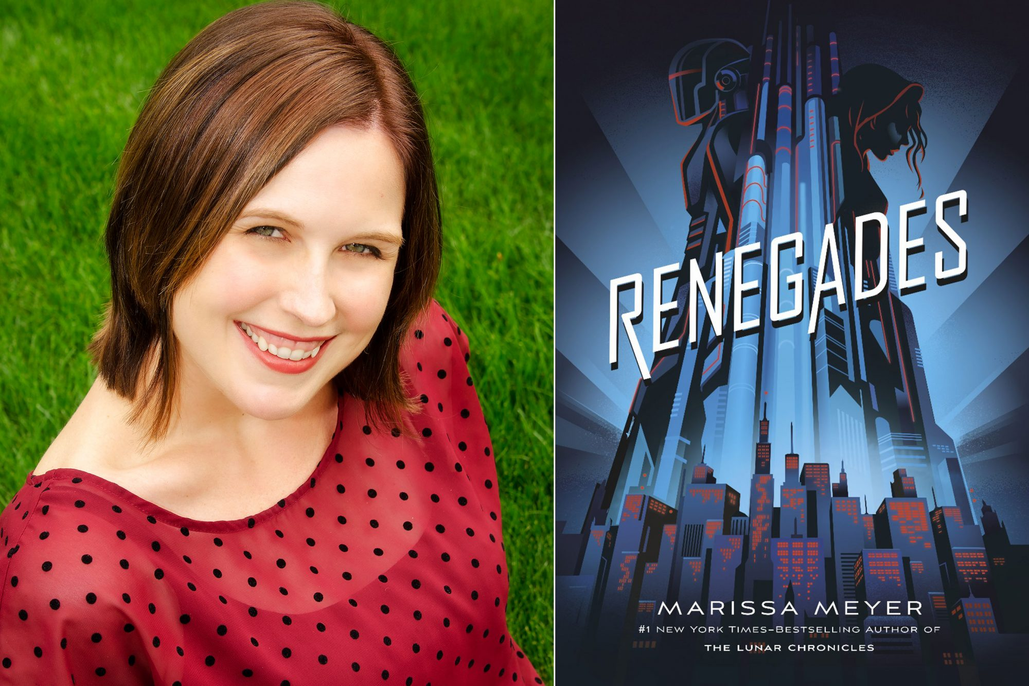 Marissa Meyer_Renegades