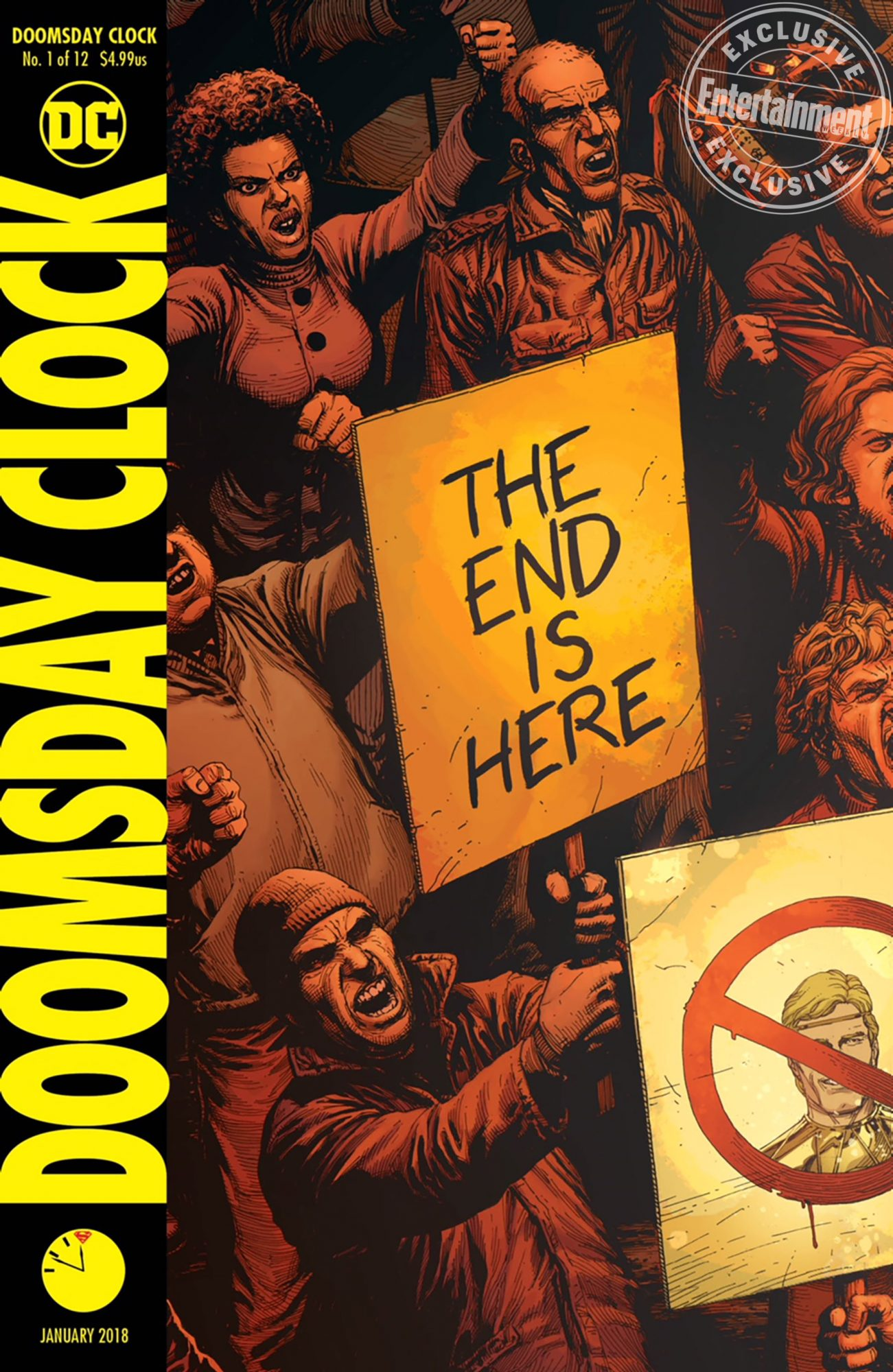 (WATERMARKED) Doomsday Clock