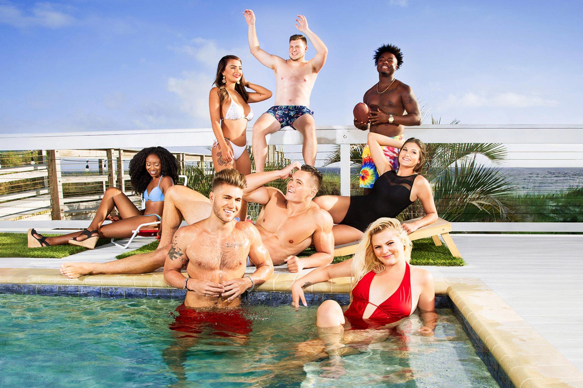 MTV's Floribama Shore CR: MTV