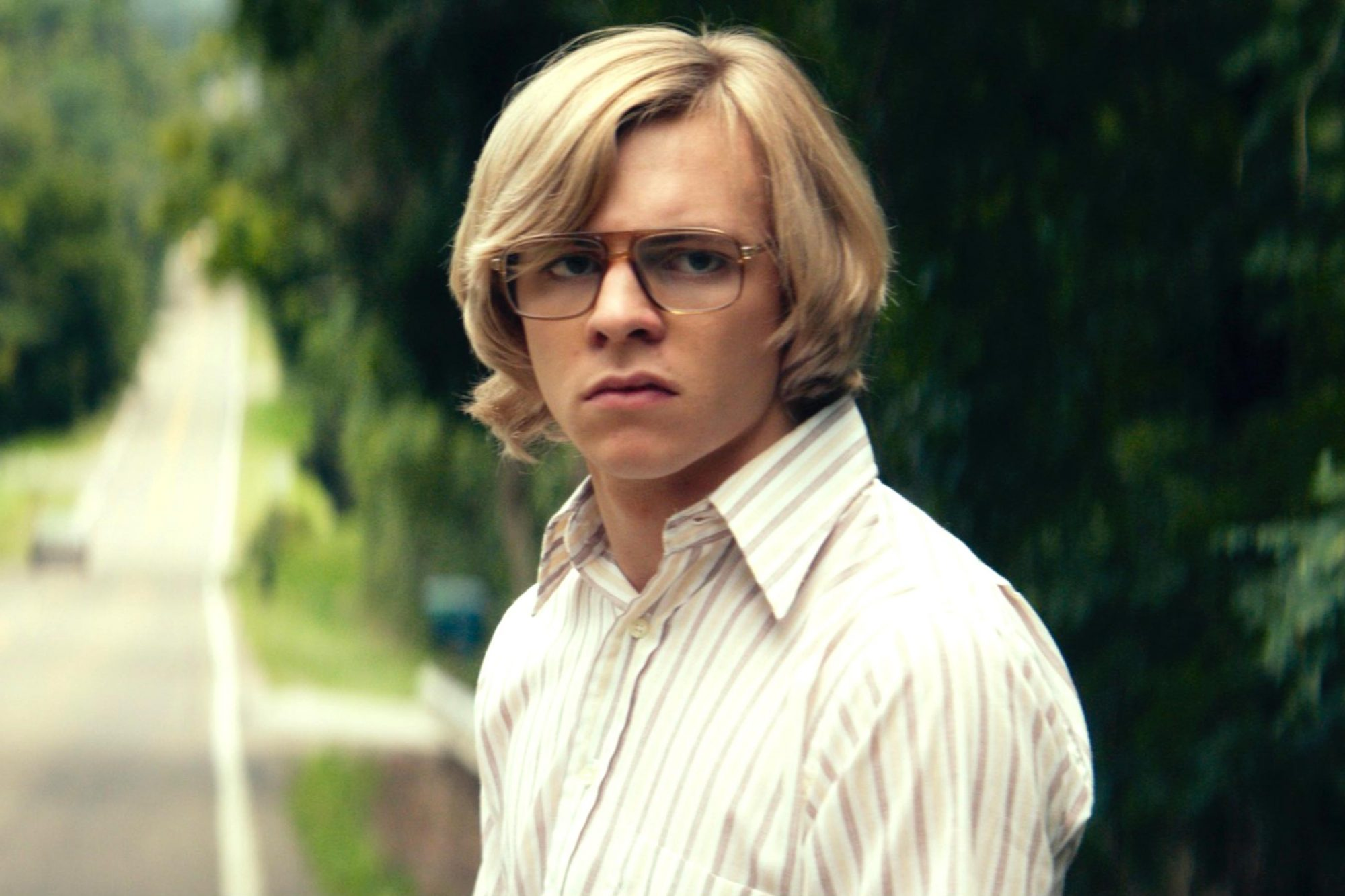 My Friend Dahmer (2017) CR: FilmRise Releasing