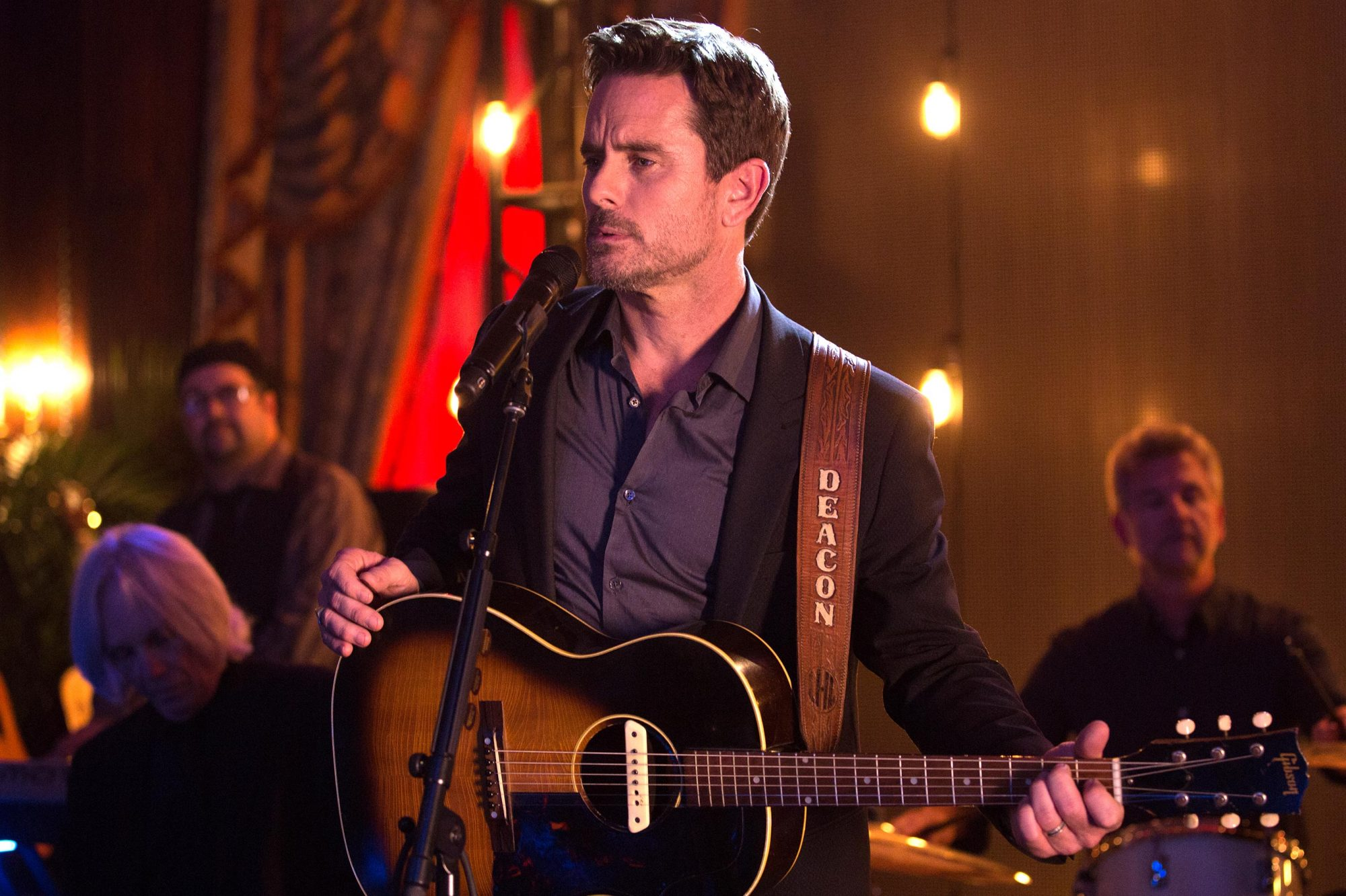 """NASHVILLE"" - EPISODE 518Photo Credit: Jake Giles Netter/CMT"