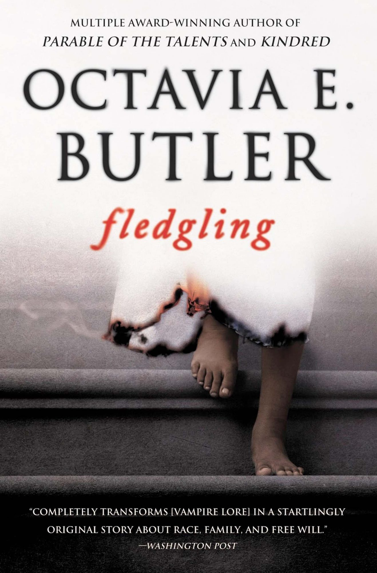 OctaviaButler-Fledging