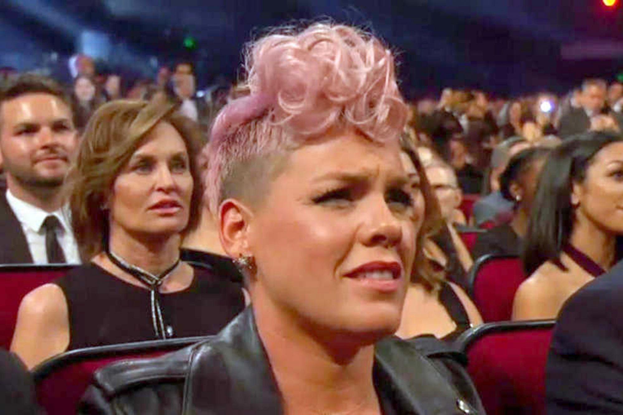 Pink AMAs