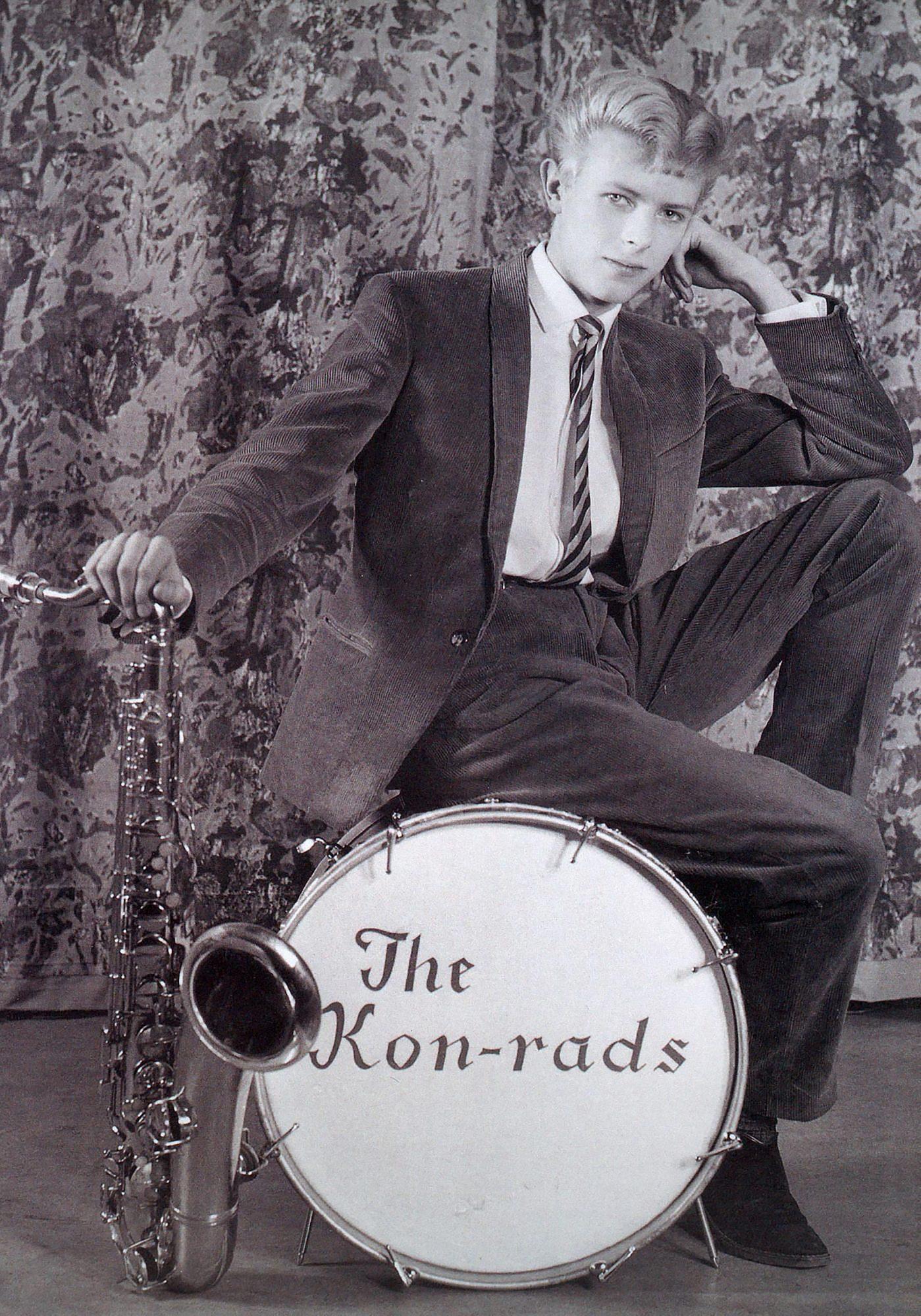 Publicity-photograph-for-The-Kon-rads,-1966