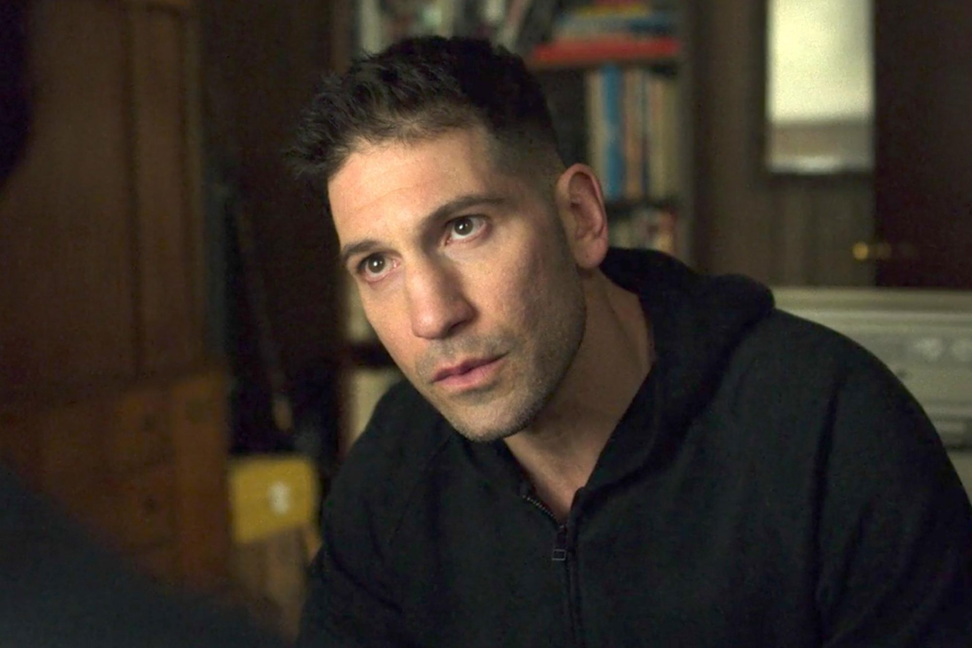 Marvel's The Punisher Ep. 109 (screen grab) CR: Netflix