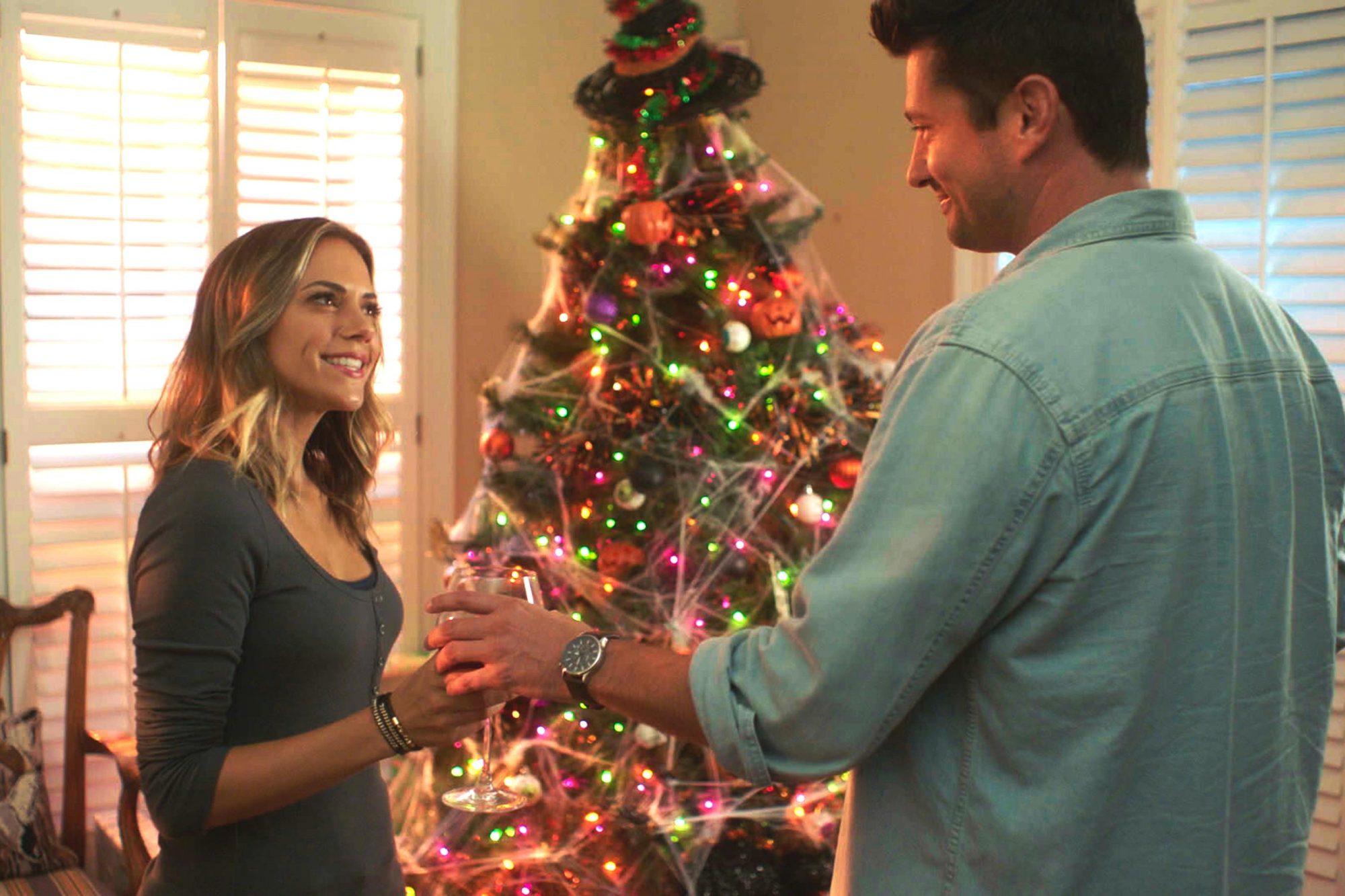 Christmas in Mississippi CR: LIFETIME
