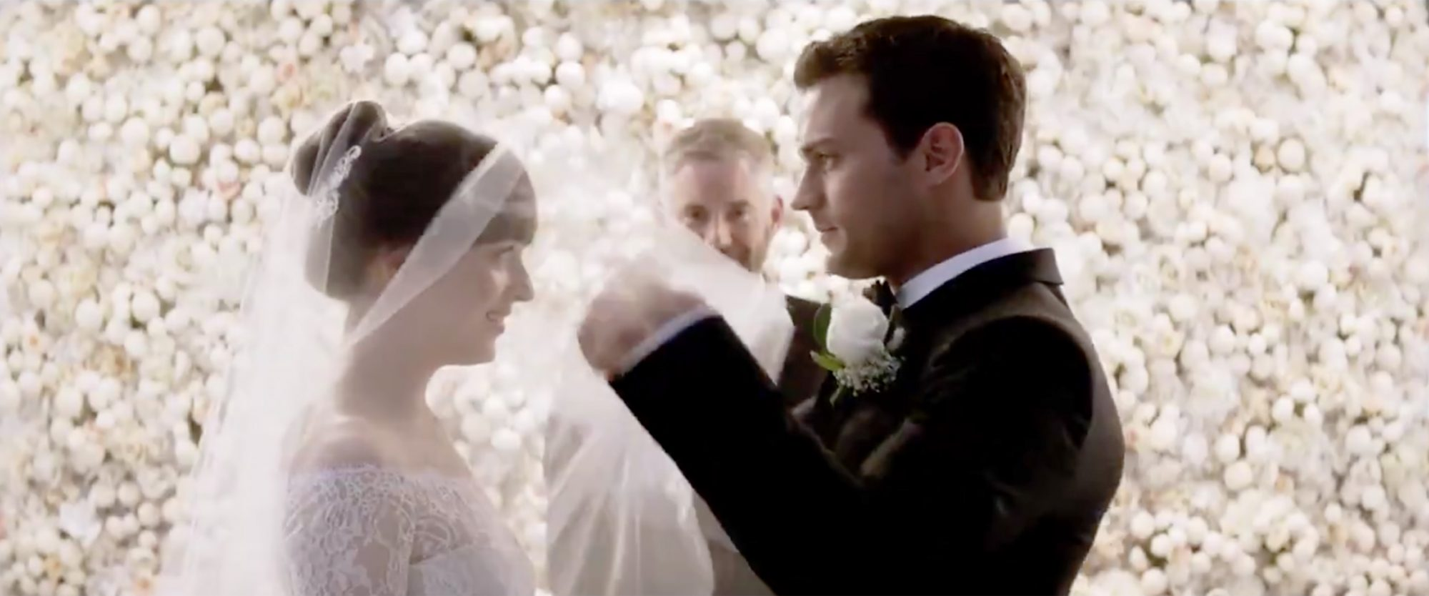 Fifty Shades Freed Trailer screen grab