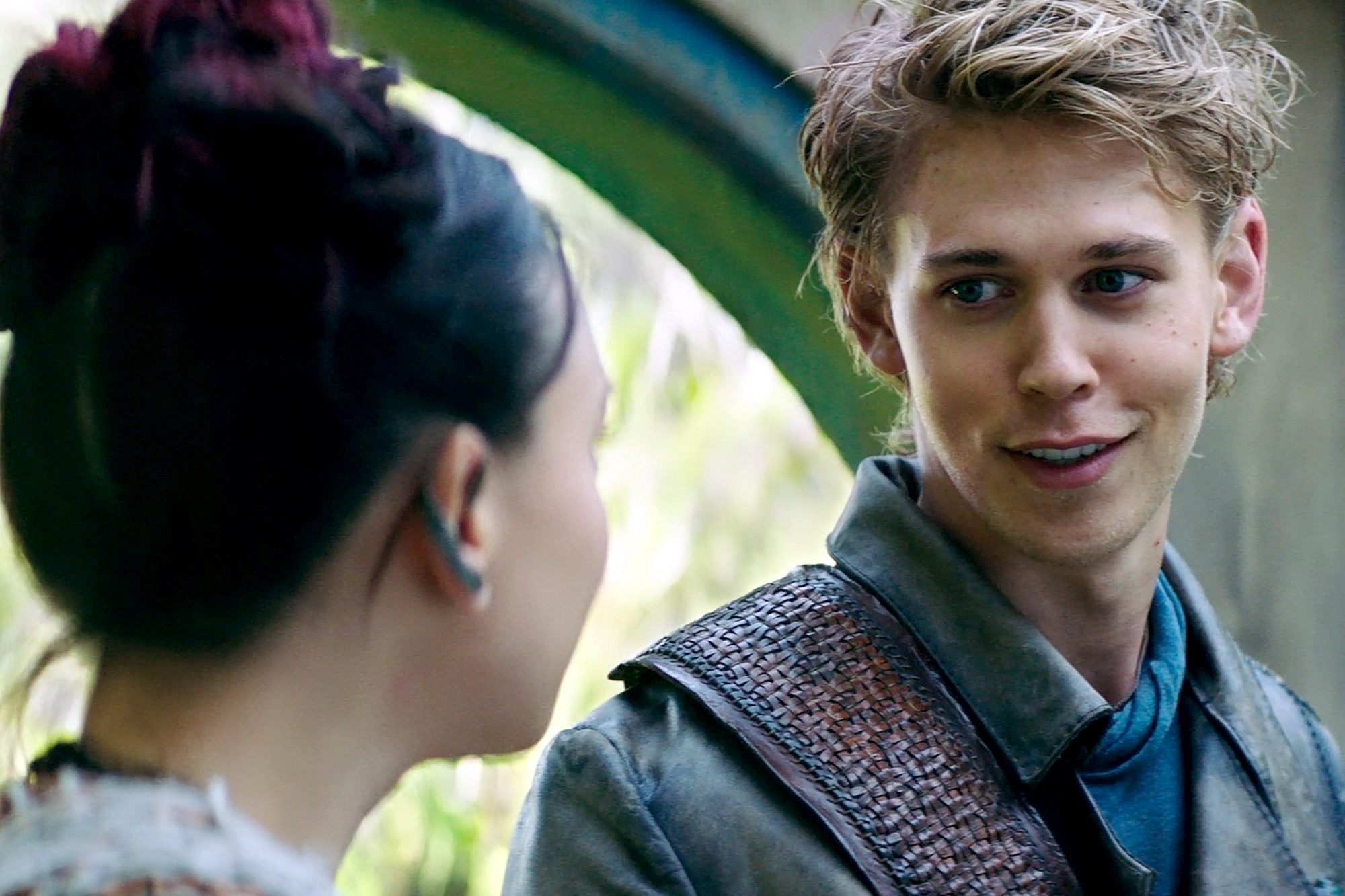 RECAP: 11/8/17 The Shannara Chronicles