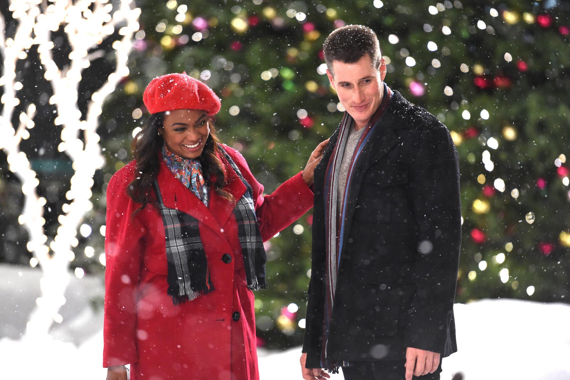 Wrapped Up In Christmas CR: LIFETIME