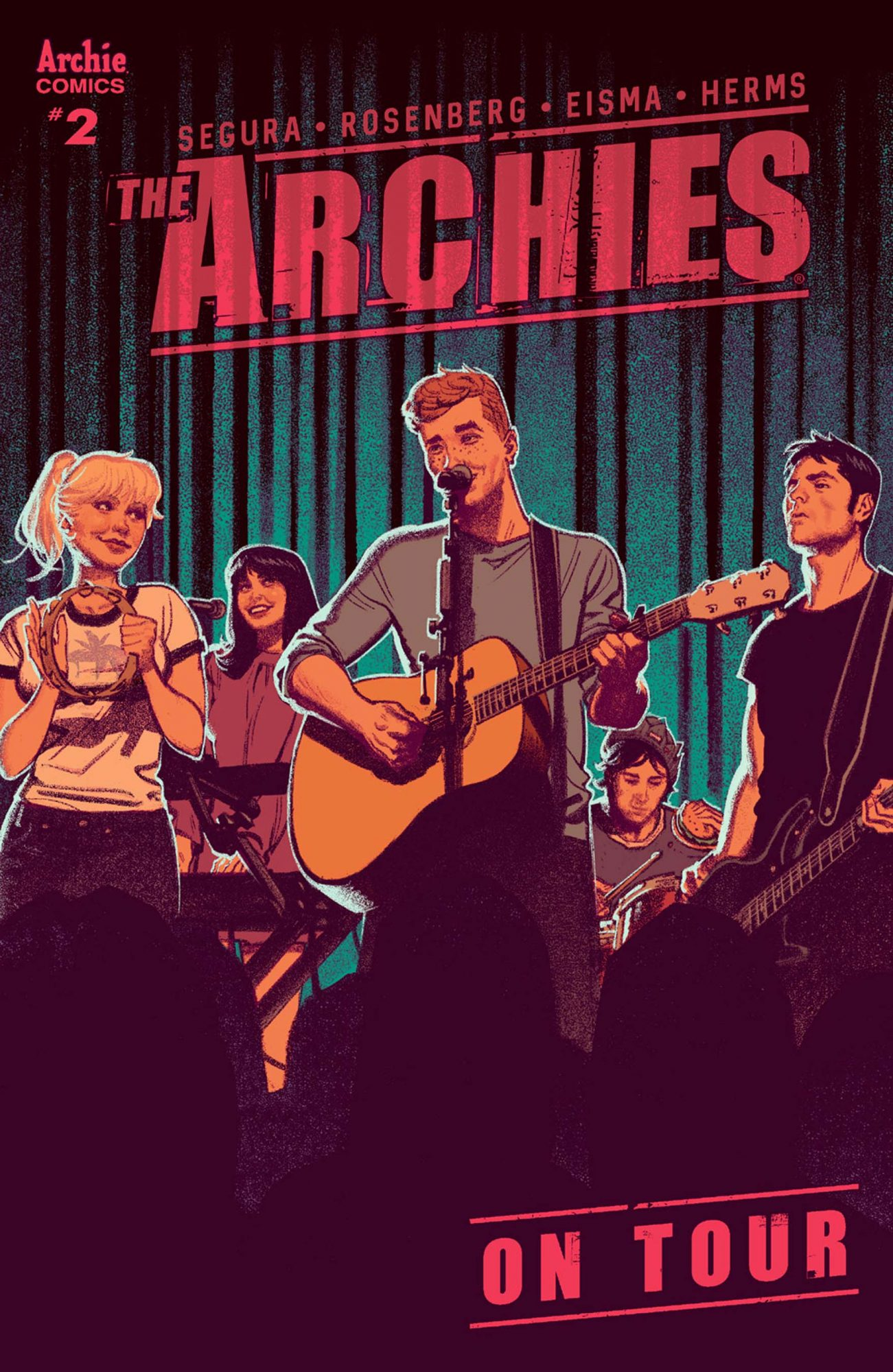 TheArchies#2-Smallwood