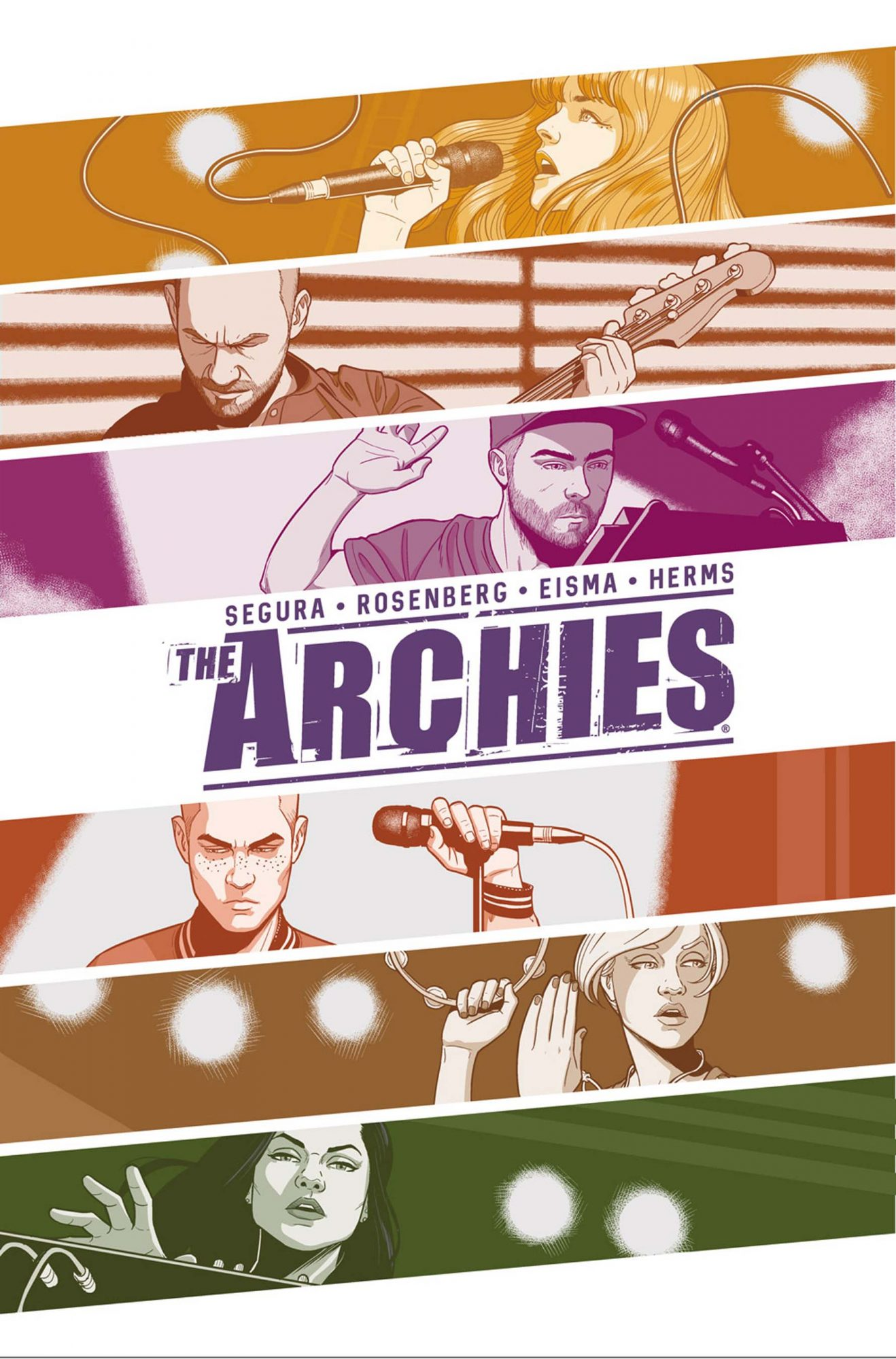 TheArchies#3-McKelvieVariant