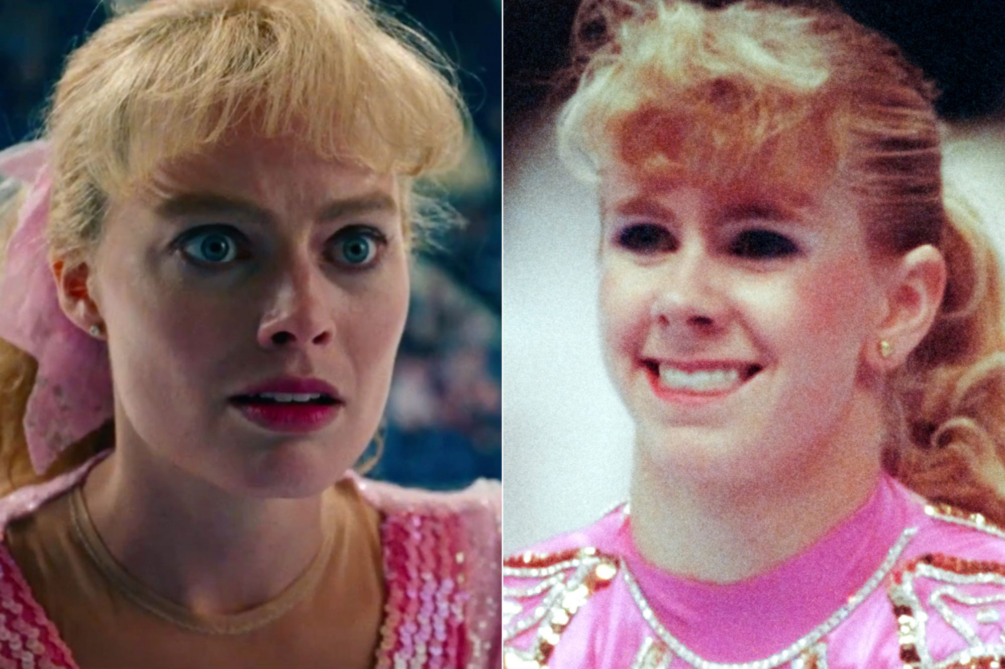 Inside Tonya Harding's big screen rise and fall