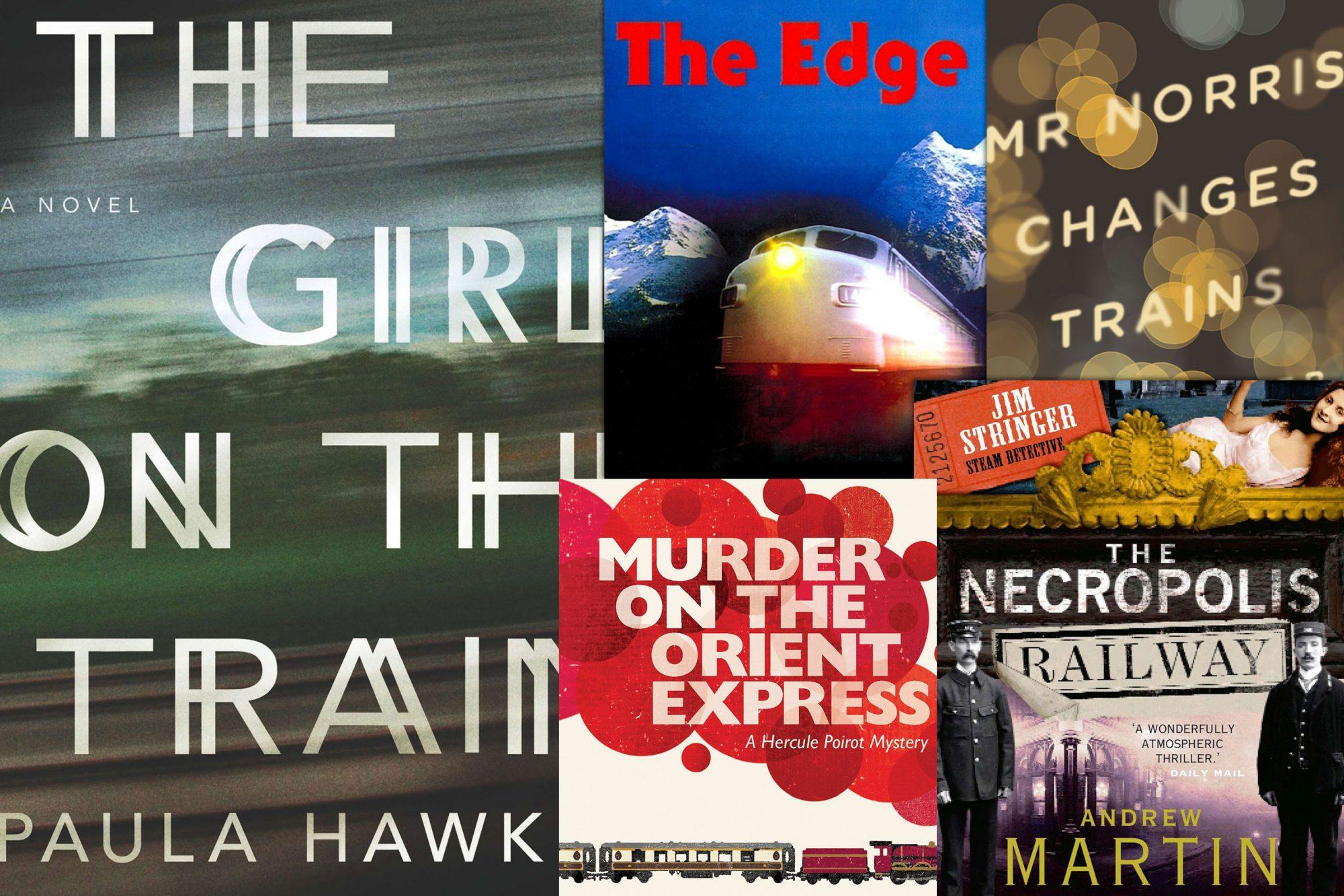 train-books
