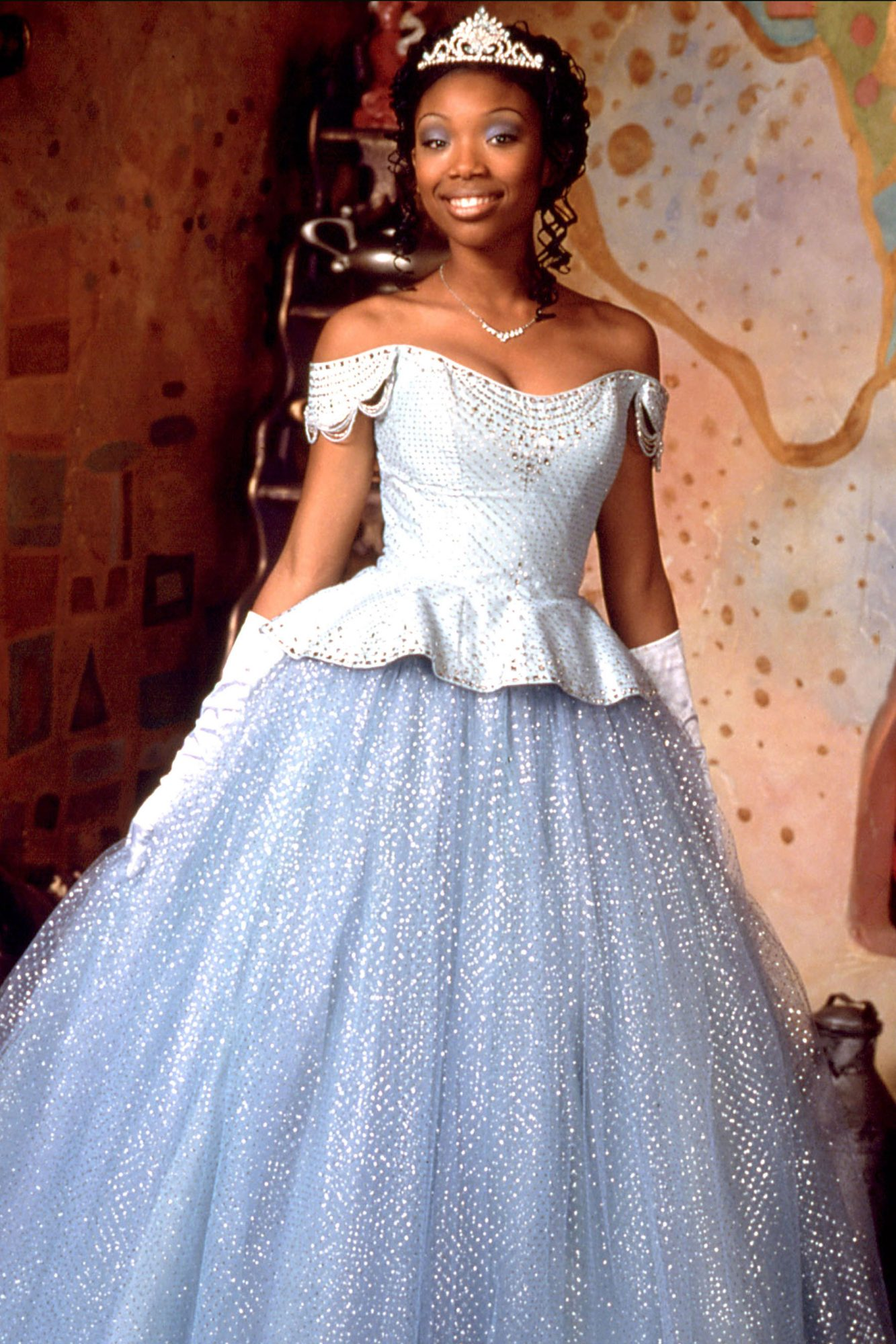CINDERELLA, Brandy Norwood, 1997. © Walt Disney Television  / Courtesy: Everett Collection