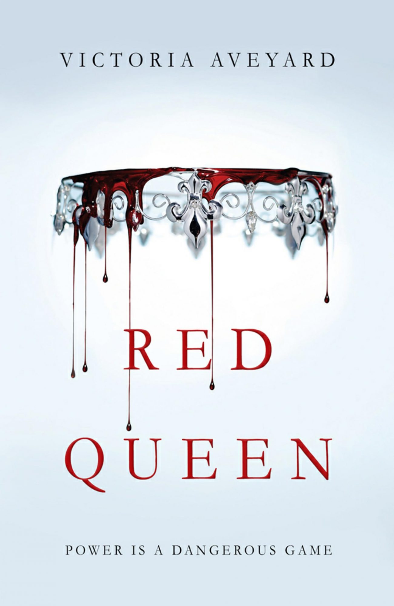 Victoria Aveyard, The Red Queen