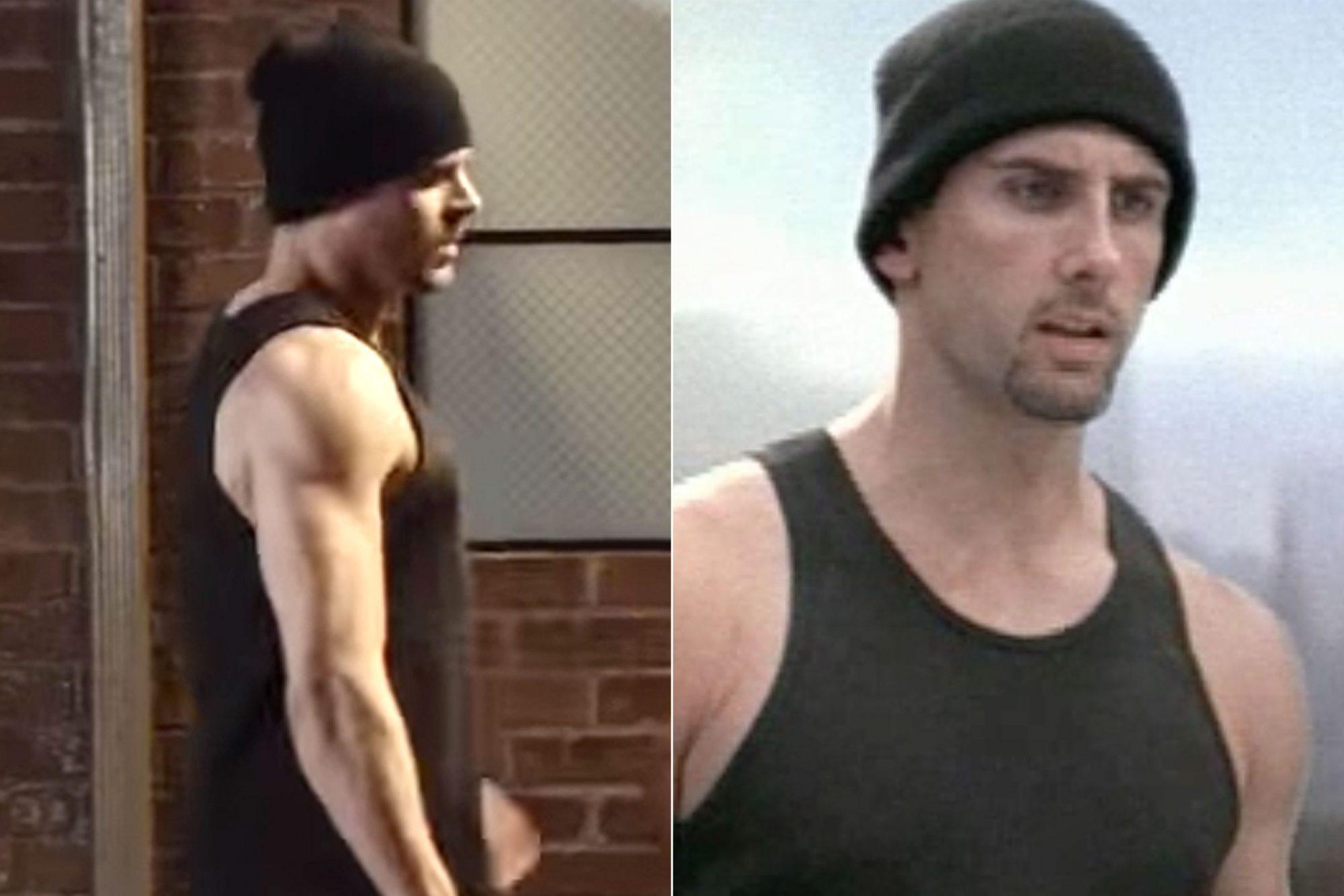 Zac Efron as Dan Janjigian